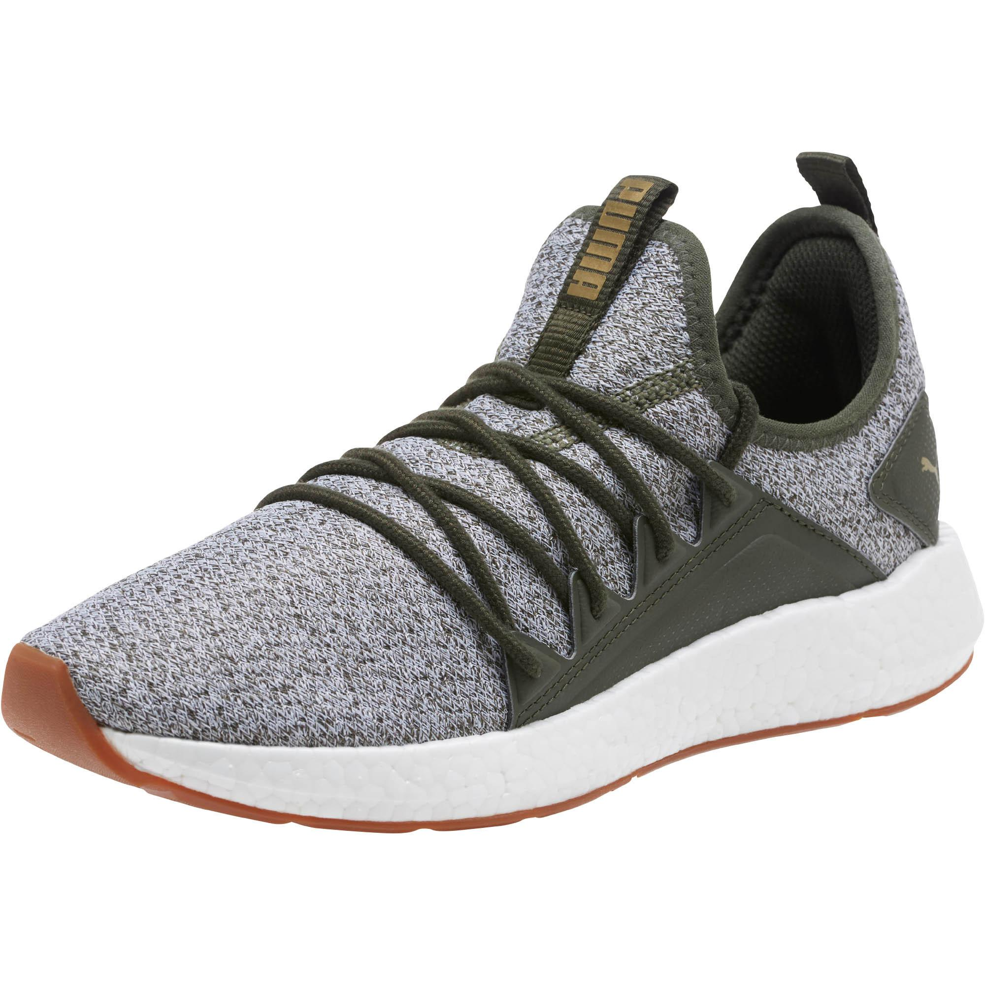 854fd7c4a53c Lyst - PUMA Nrgy Neko Knit Women s Running Shoes for Men