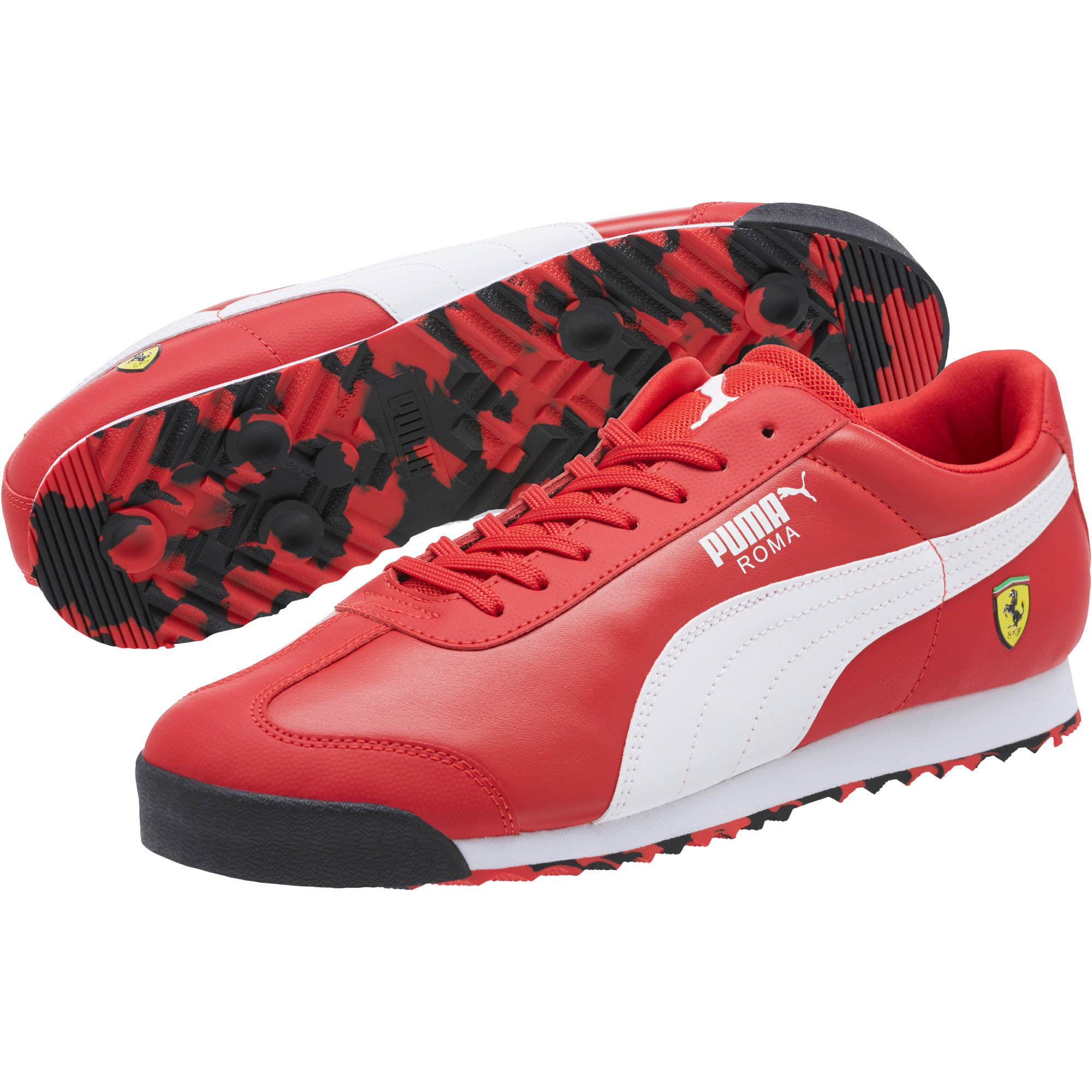 casual shoes rrp trainers scuderia itm speziale puma trainer wayfarer new mens motorsport ferrari