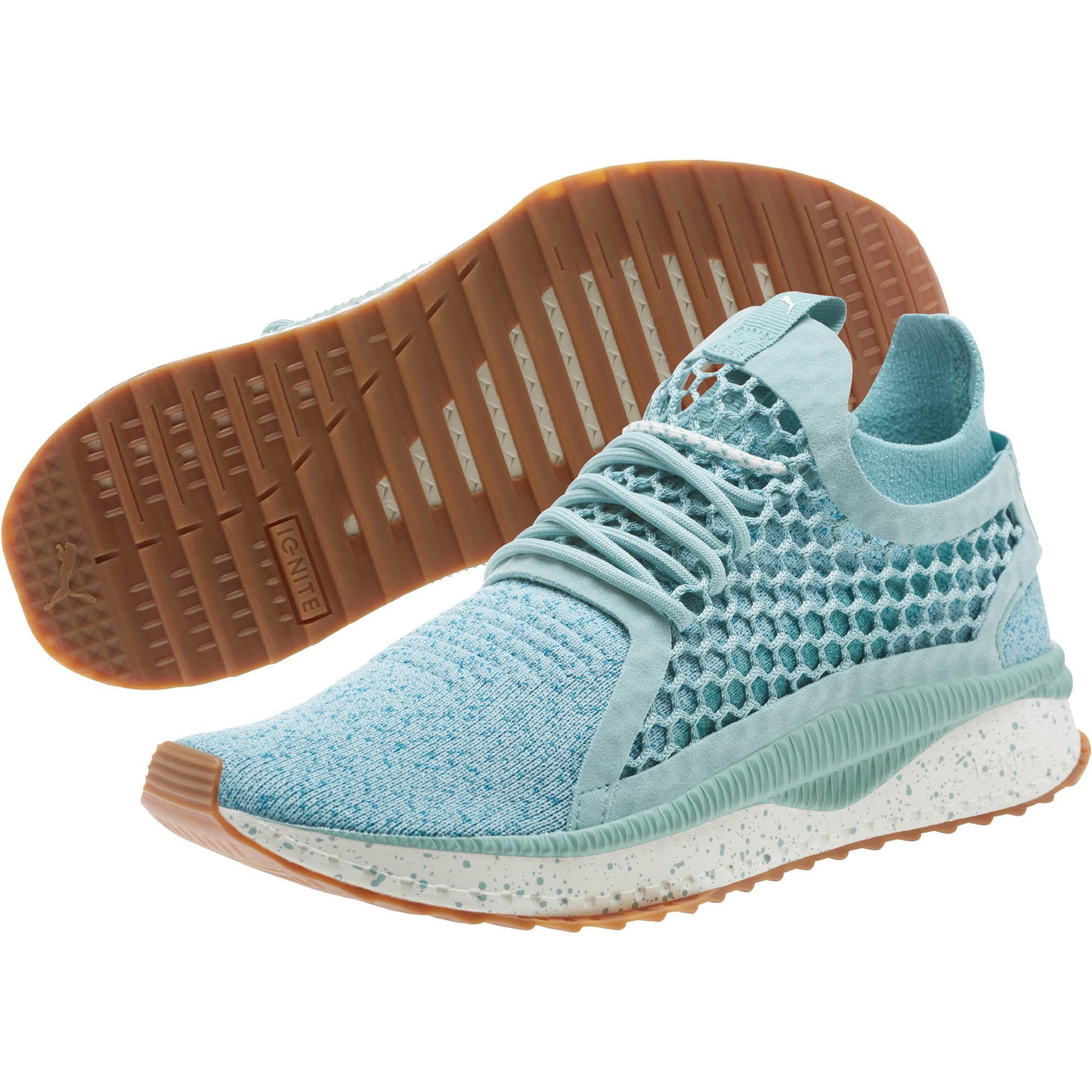 Lyst - PUMA Tsugi Netfit V2 Evoknit D Men s Sneakers in Blue 82c887e0a