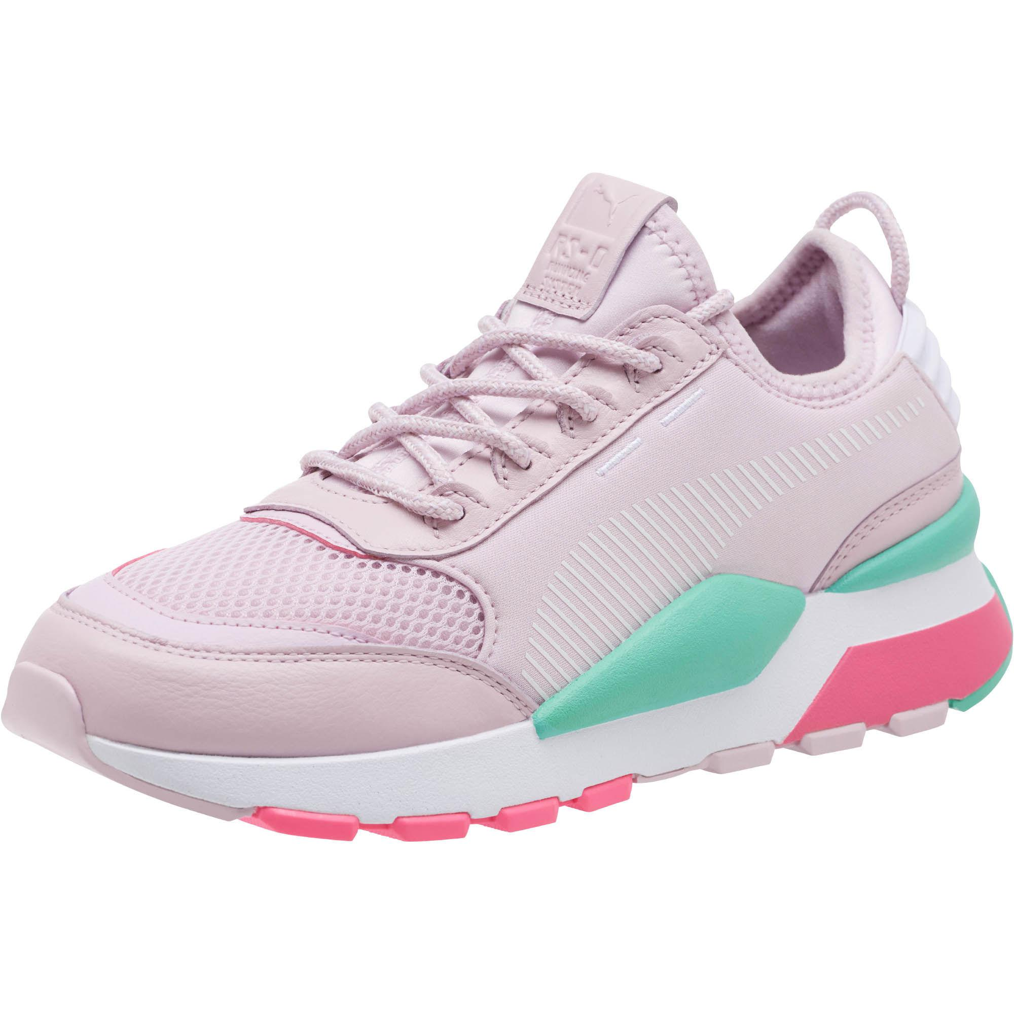 premium selection 66d99 57820 PUMA Rs-0 Play Women s Sneakers - Lyst