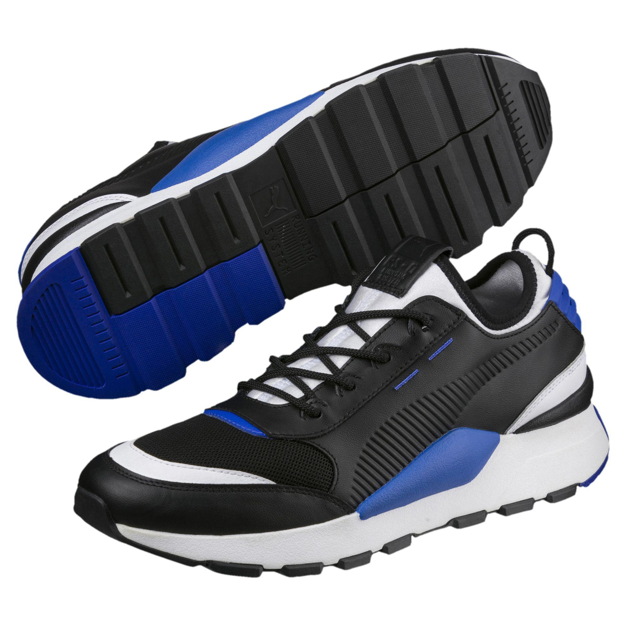 04381df1faf Lyst - PUMA Rs-0 Sound Men s Sneakers in Blue for Men - Save 22%