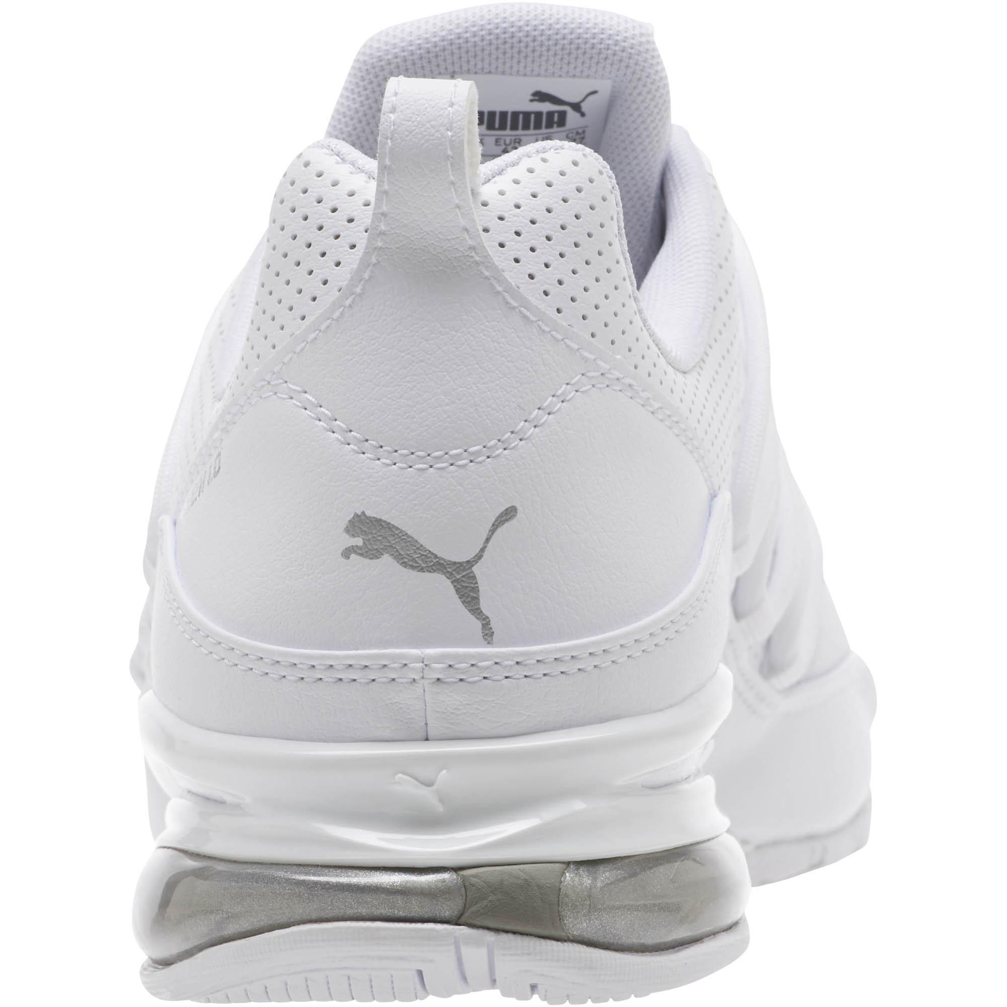 PUMA - White Cell Pro Limit Men s Running Shoes for Men - Lyst. View  fullscreen e34f33d98