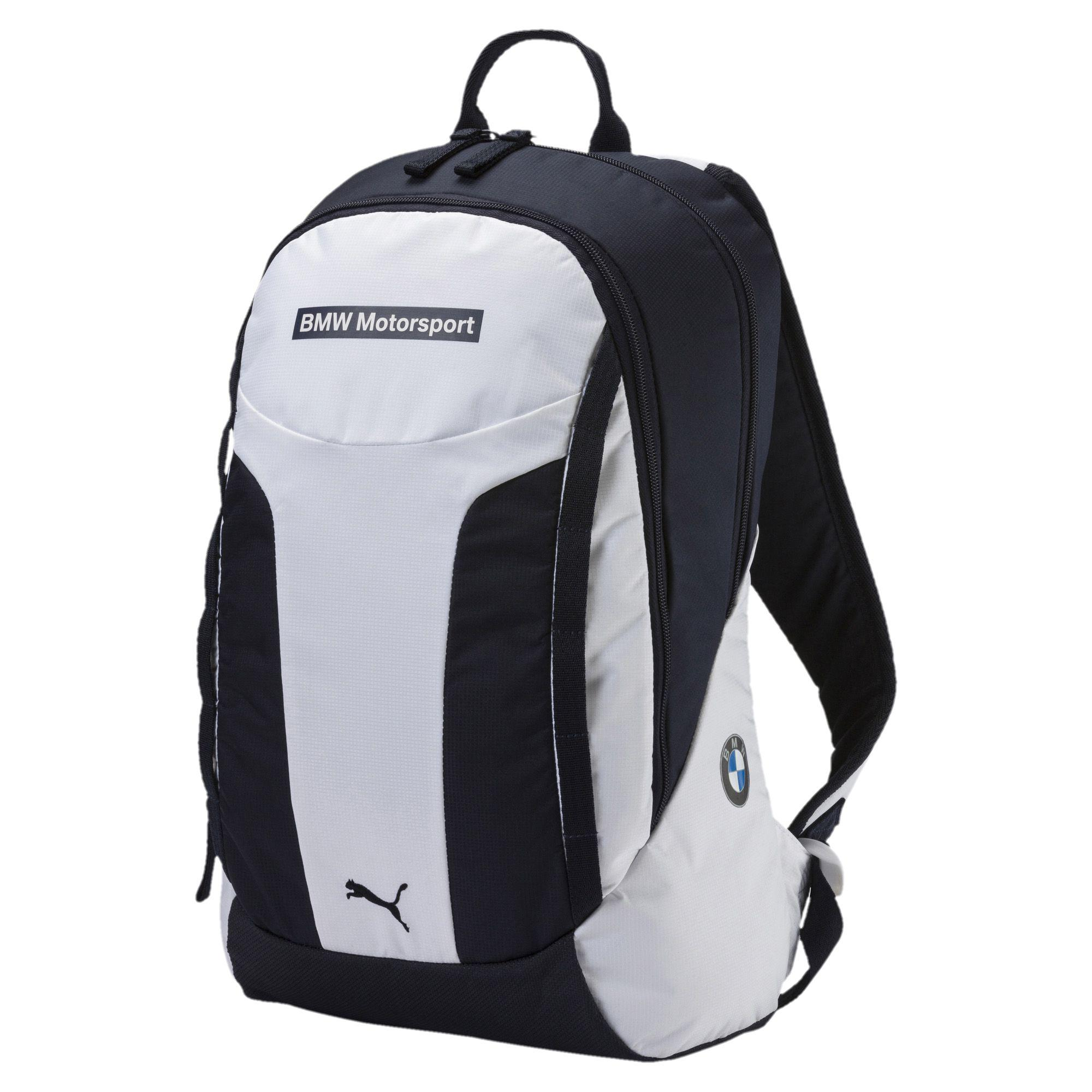 99a6f34636 Lyst - PUMA Bmw Motorsport Backpack in Blue for Men