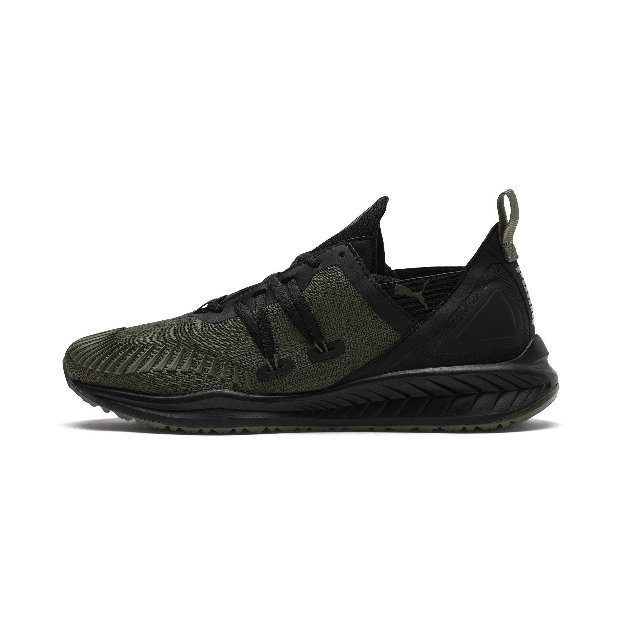 Lyst - PUMA Ignite Ronin Unrest Men s Sneakers in Black for Men d67647e2a