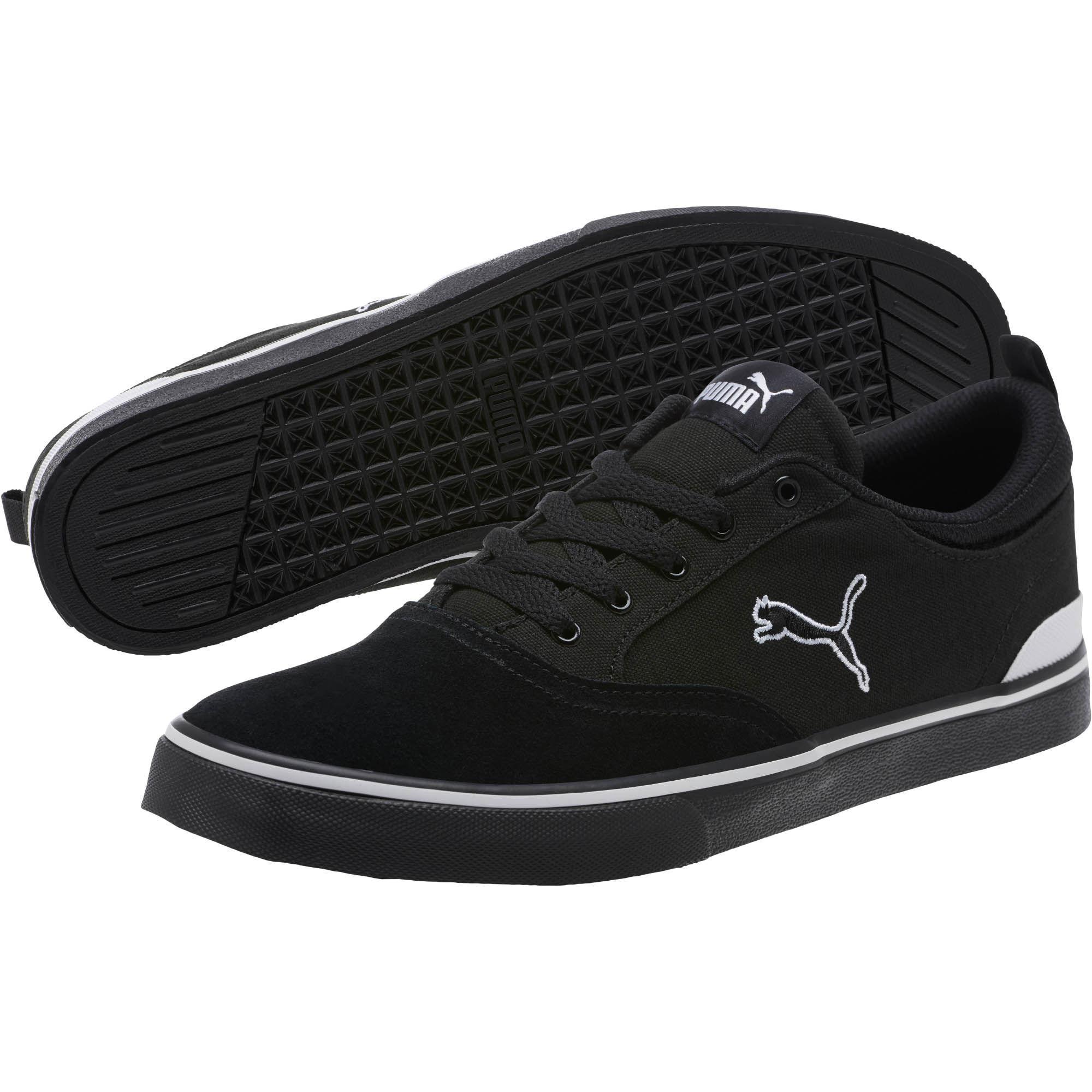 bf4e4e0b4584 Lyst - PUMA Bridger Cat Men s Sneakers in Black for Men