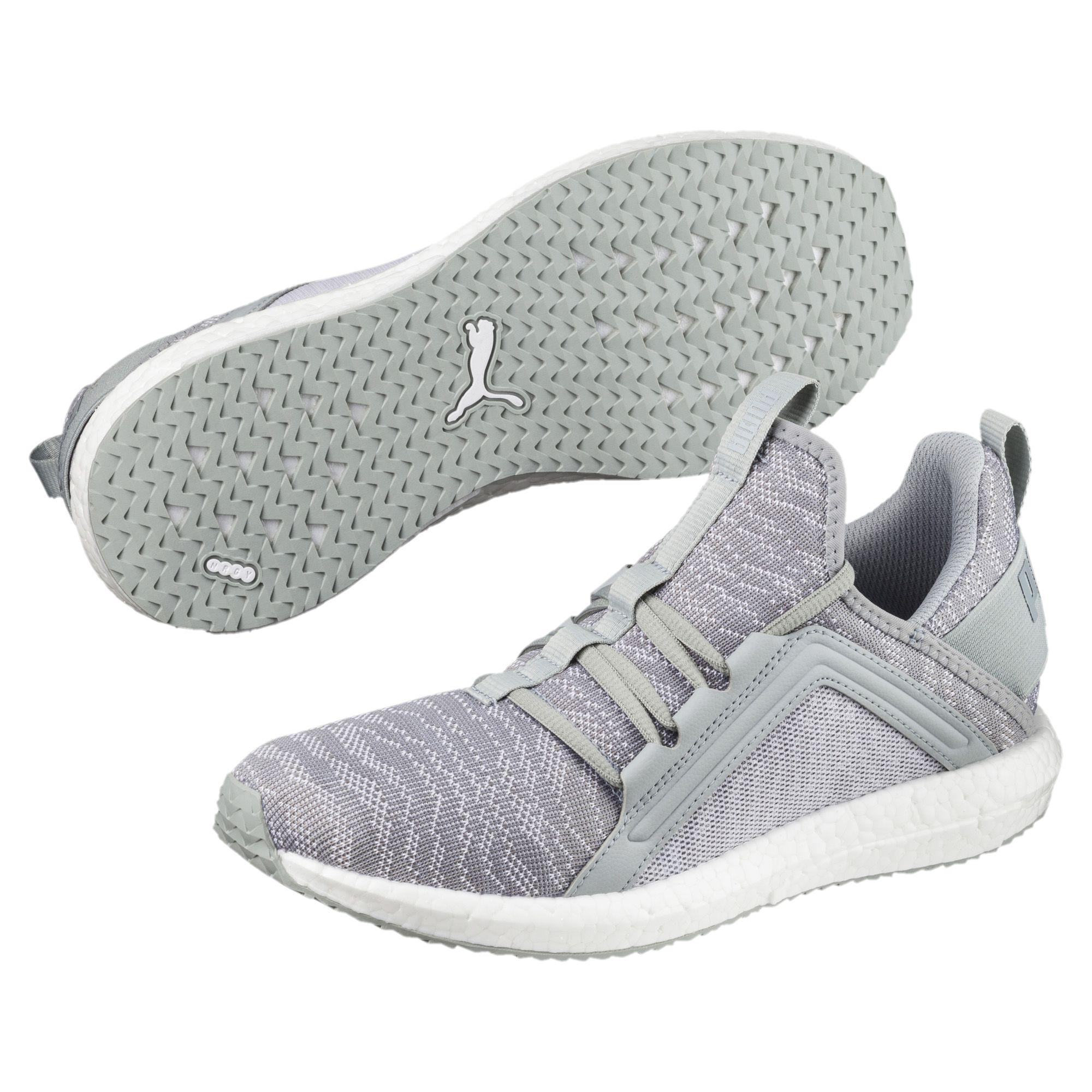 a3b36017a3991f Lyst - PUMA Mega Nrgy Zebra Women s Running Shoes
