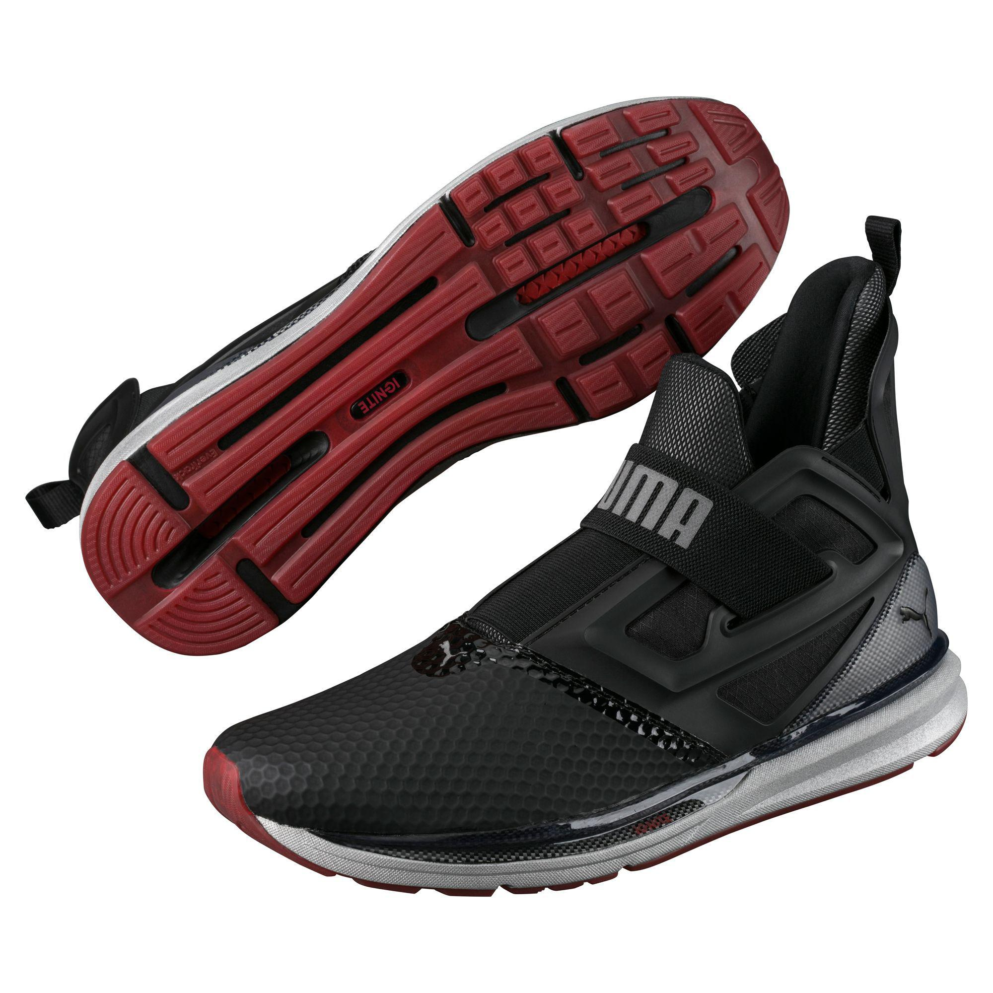 Lyst tech Puma Ignite Limitless Extreme Hi tech Lyst Hombre Training Zapatos in 35a55f