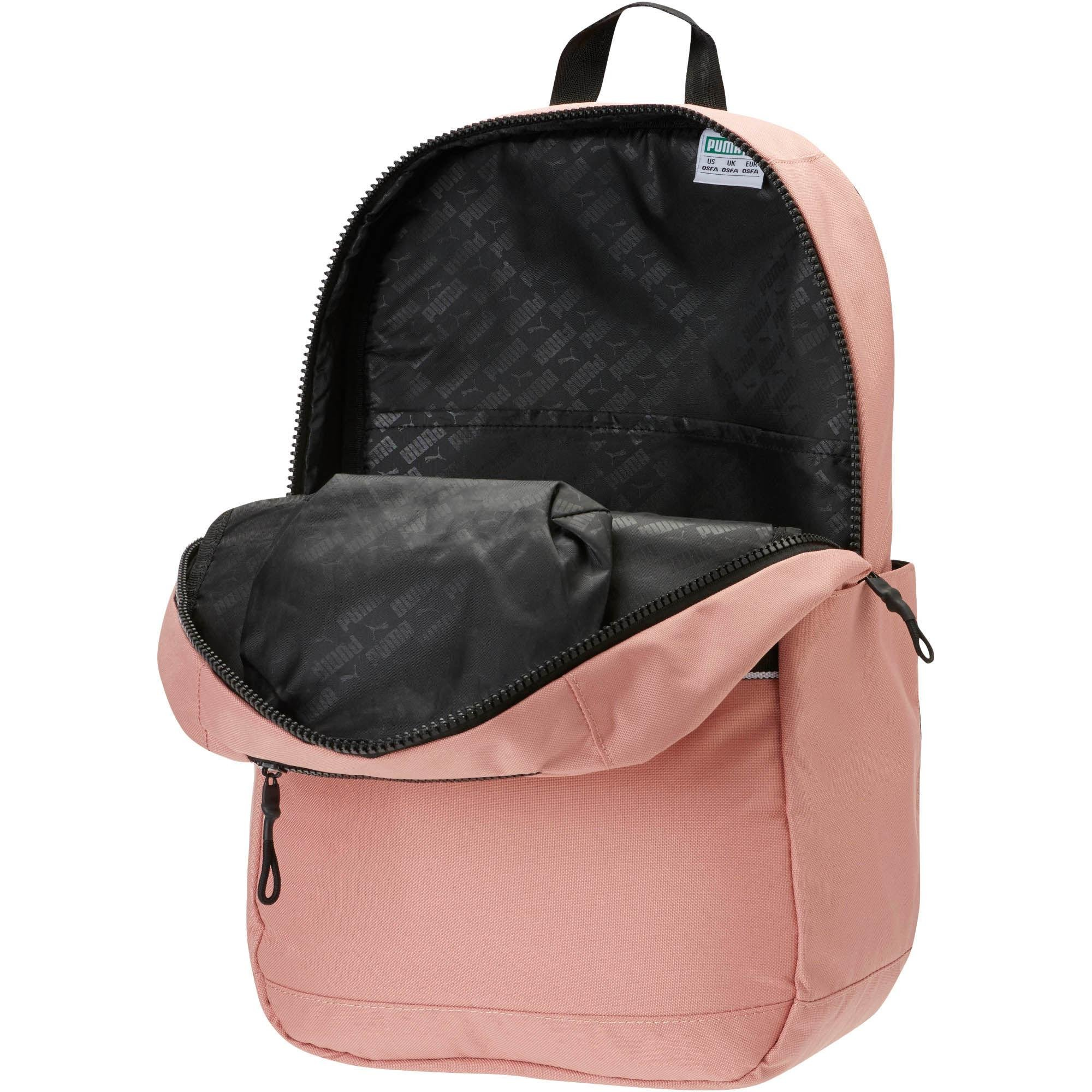 9536559a4cec Lyst - PUMA The Linear Backpack