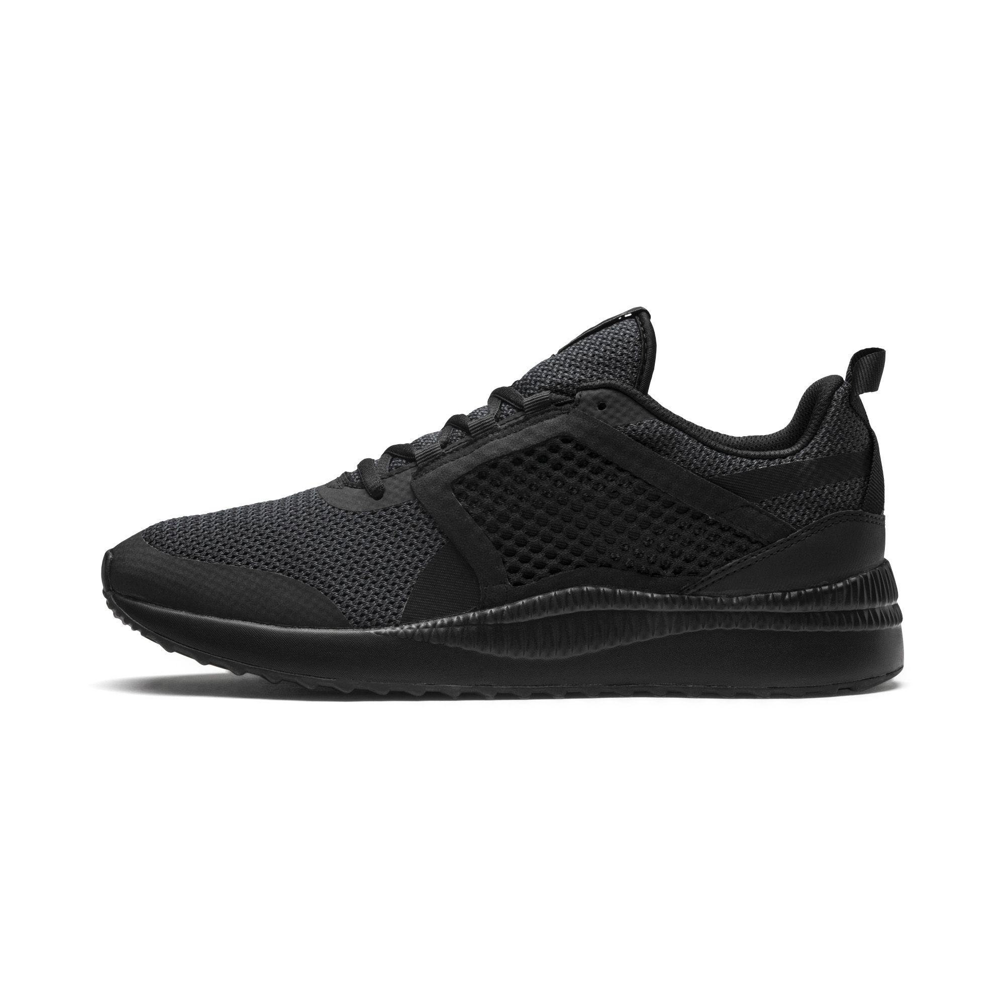 Lyst - PUMA Pacer Next Net Sneakers in Black for Men - Save 26% 8d848aa81