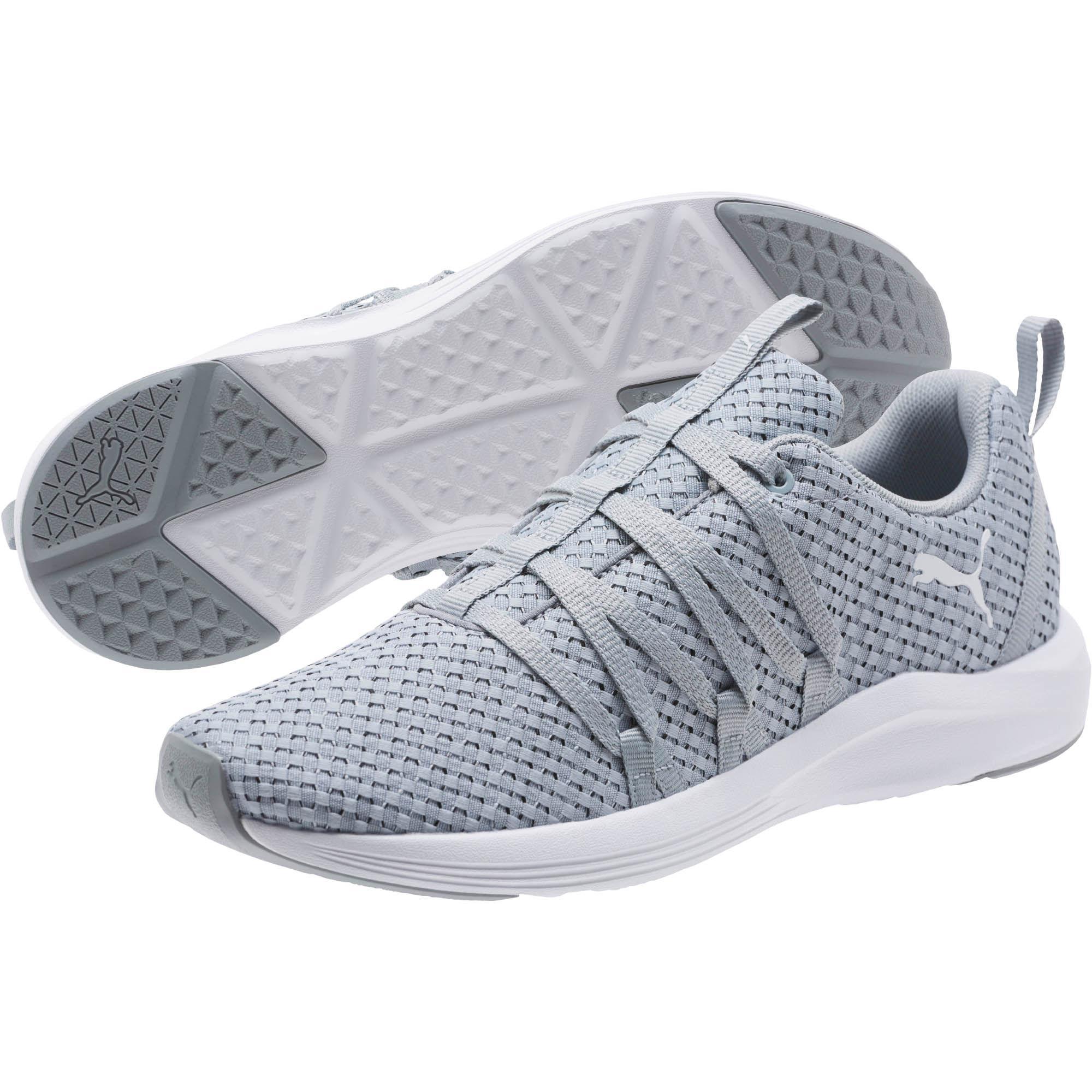 7a281e96b927 Lyst - PUMA Prowl Alt Weave Women s Training Shoes
