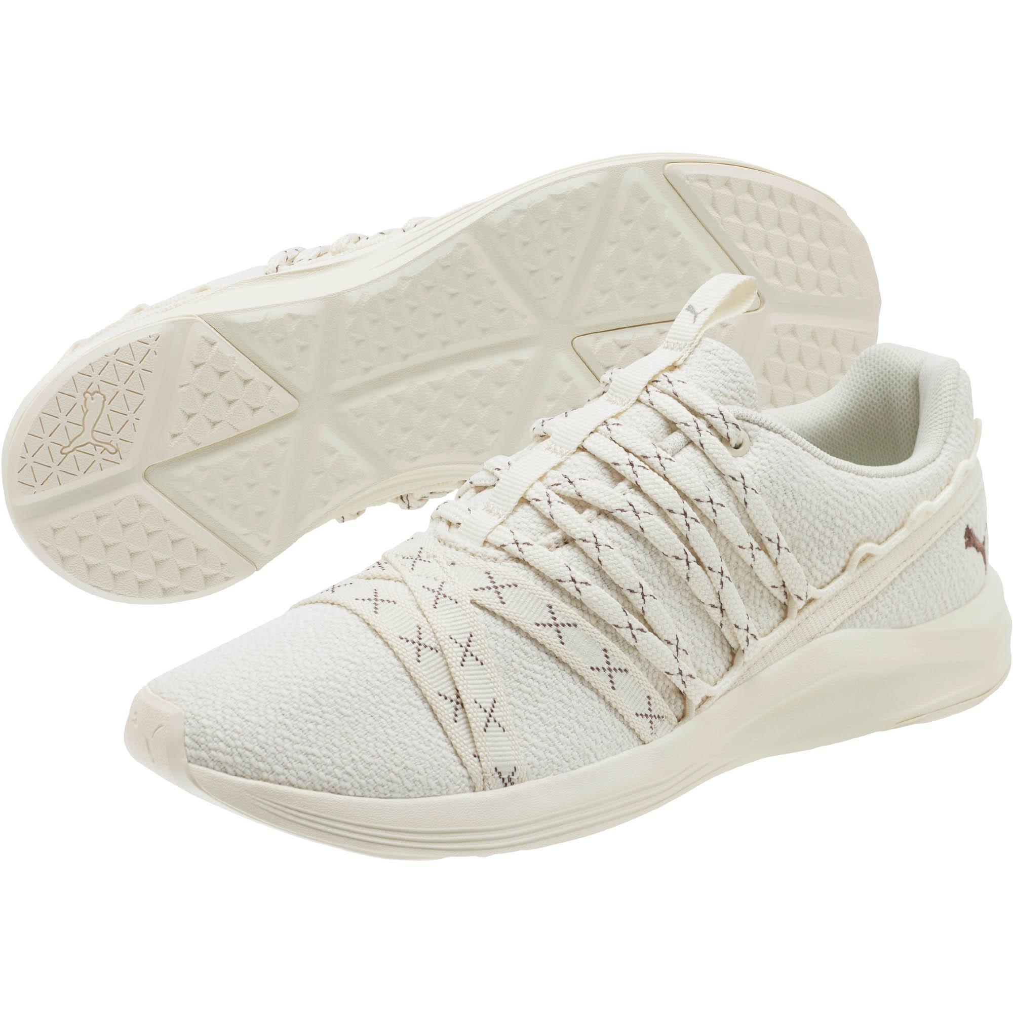 PUMA - White Prowl Alt 2 Lx Women s Sneakers - Lyst. View fullscreen 1a9362a61