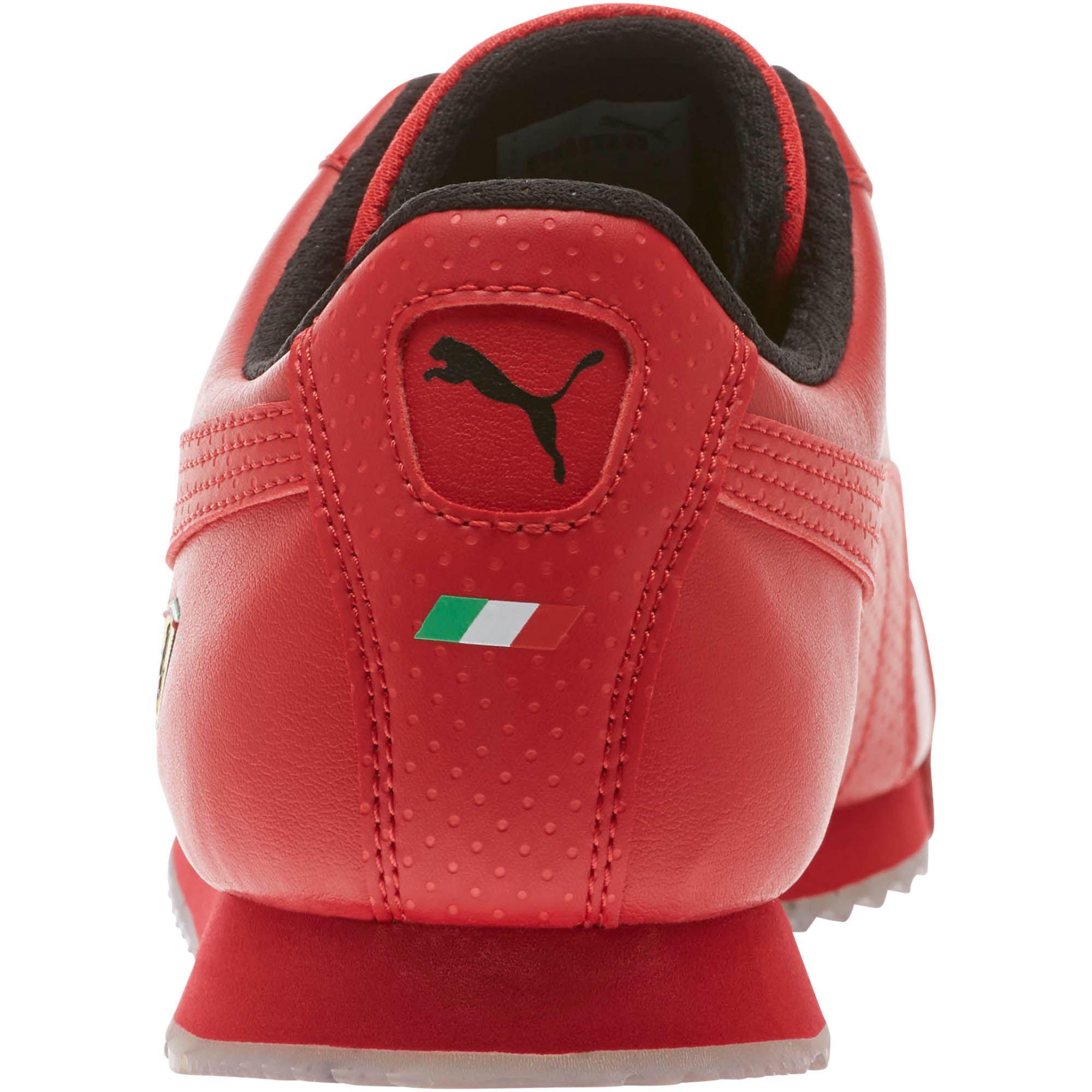 cat boot puma new ebay belt auto f low ignite itm pna ferrari men sneakers