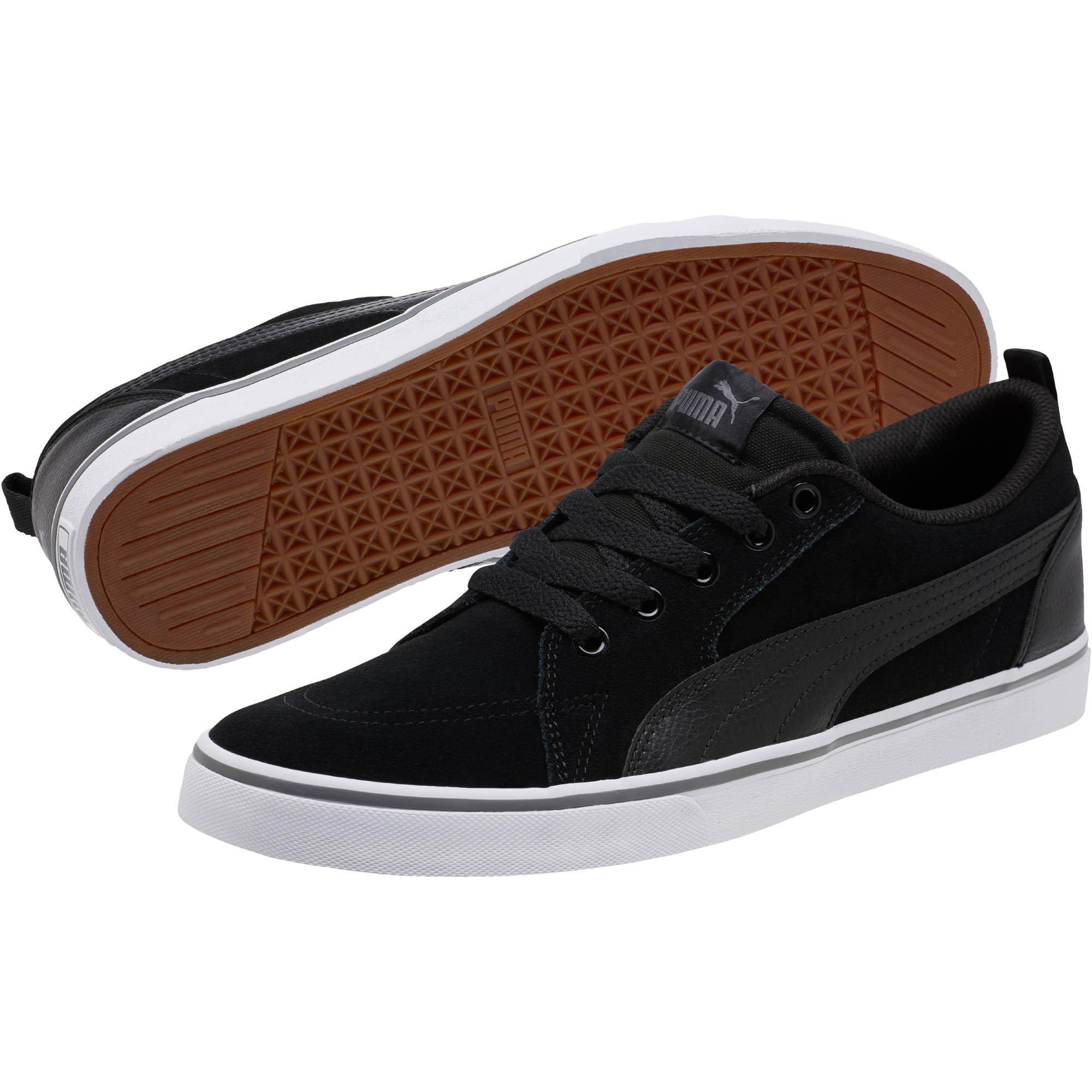 1b831544f1cf PUMA - Black Bridger Sd Men s Sneakers for Men - Lyst. View fullscreen