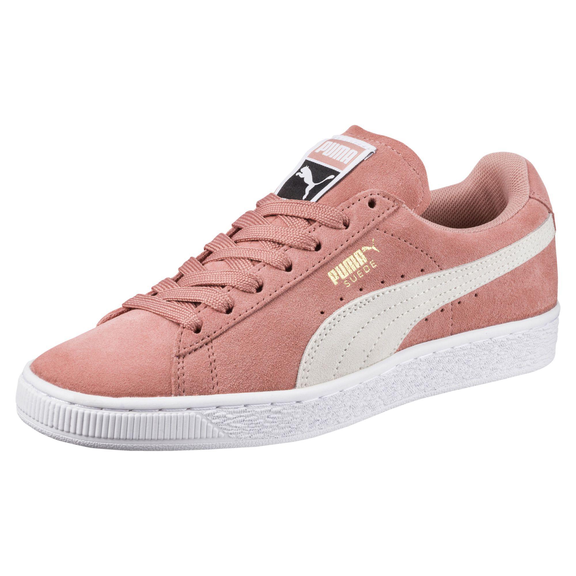 Gallery. Women's Puma Classic Sneaker ...