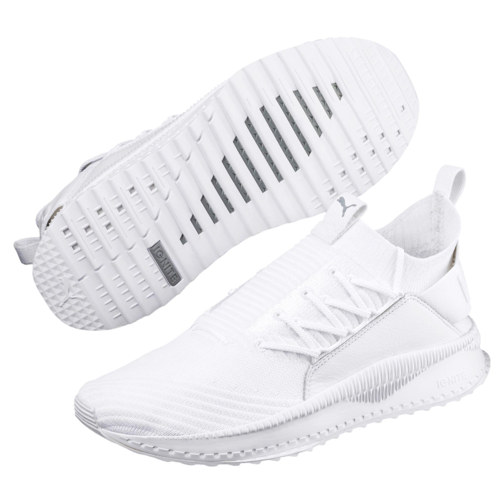 PUMA - White Tsugi Jun Baroque Sneakers - Lyst. View fullscreen 478512b31