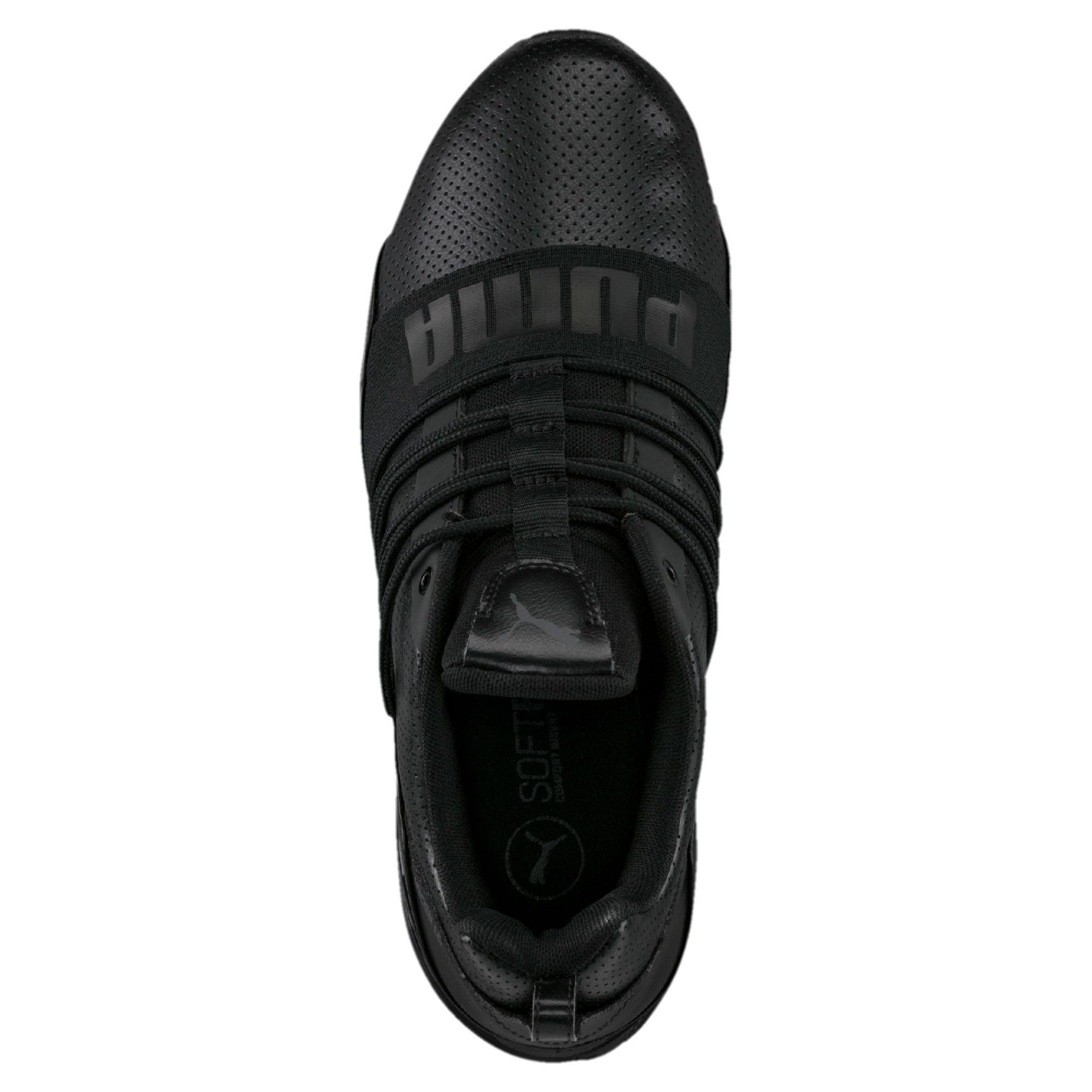 Lyst - PUMA Cell Pro Limit Men s Running Shoes in Black for Men 23759a186