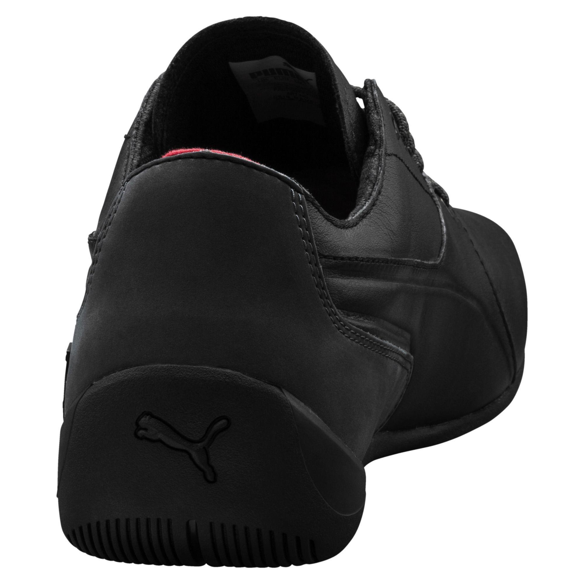 0997d28024203a Lyst - PUMA Ferrari Drift Cat 7 Lifestyle Men s Sneakers in Black ...