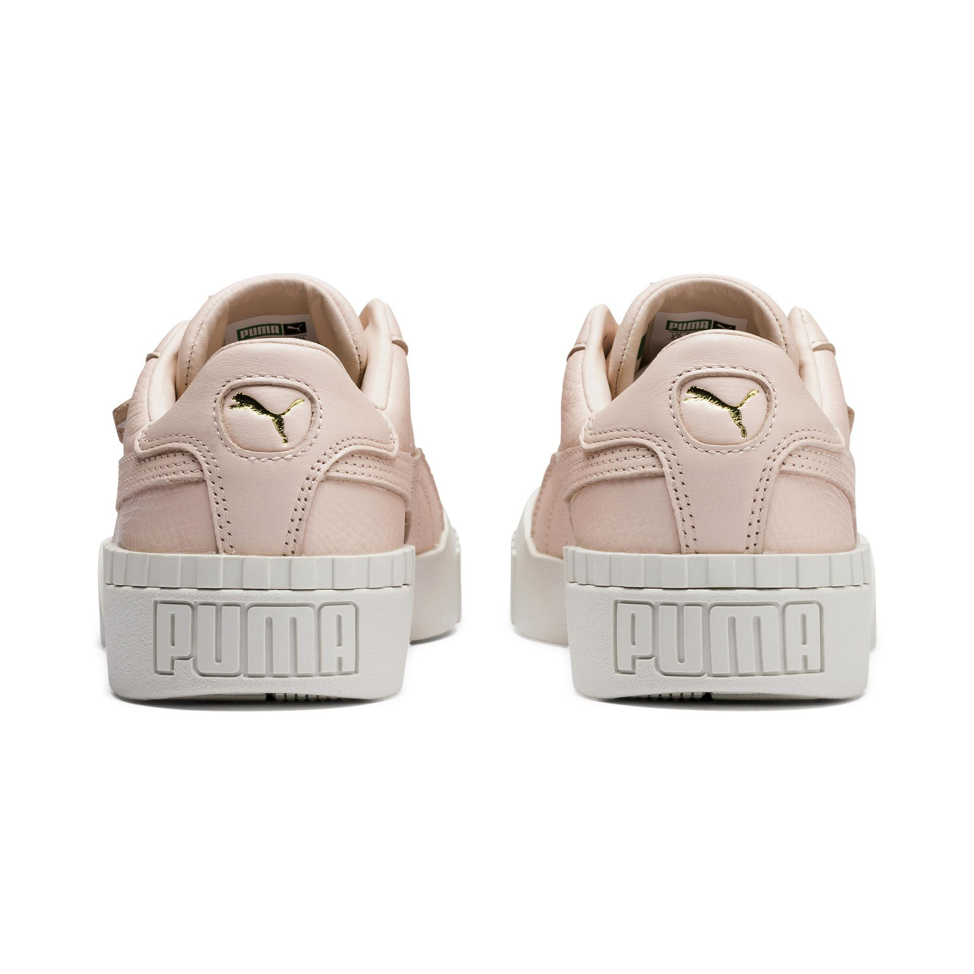 ... Cali Emboss Women s Sneakers - Lyst. View fullscreen c890fb954