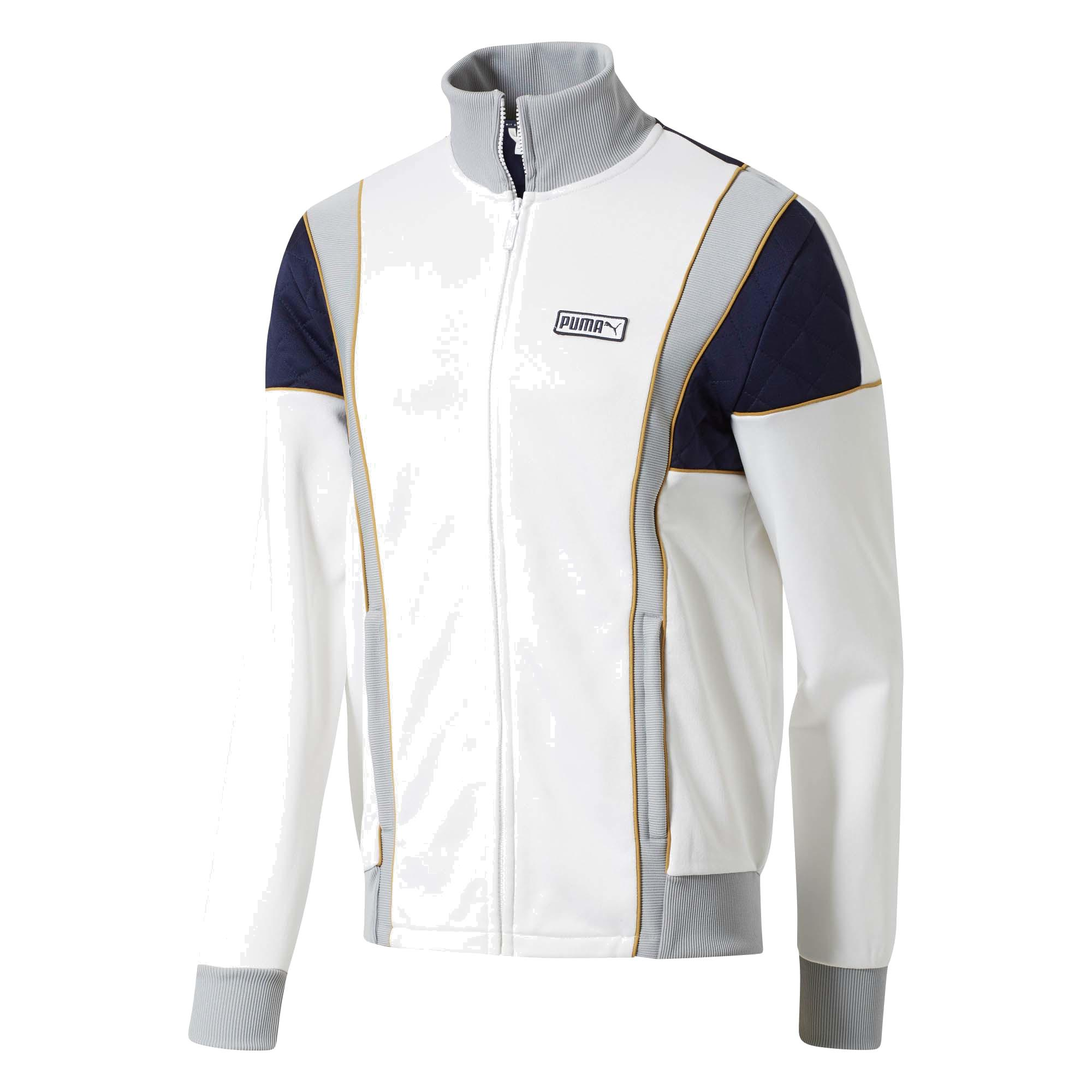 be7e0148850c Lyst - PUMA Lux Spezial Track Jacket for Men
