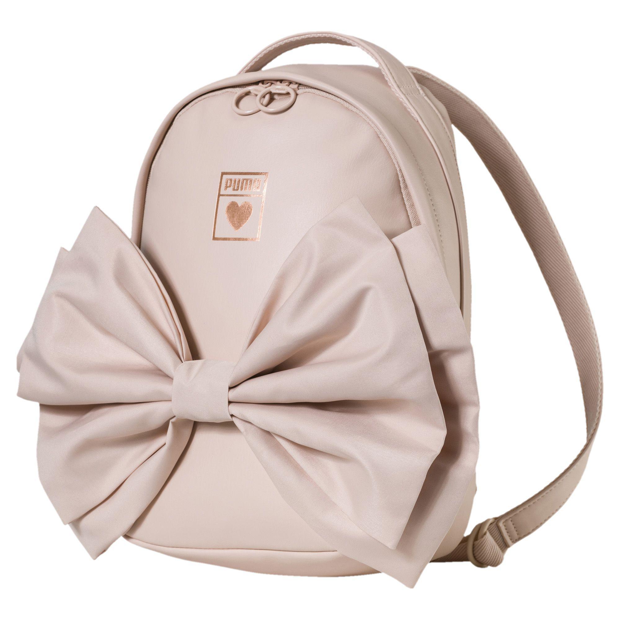 54ae3178b1 Lyst - PUMA Prime Archive Valentine Backpack