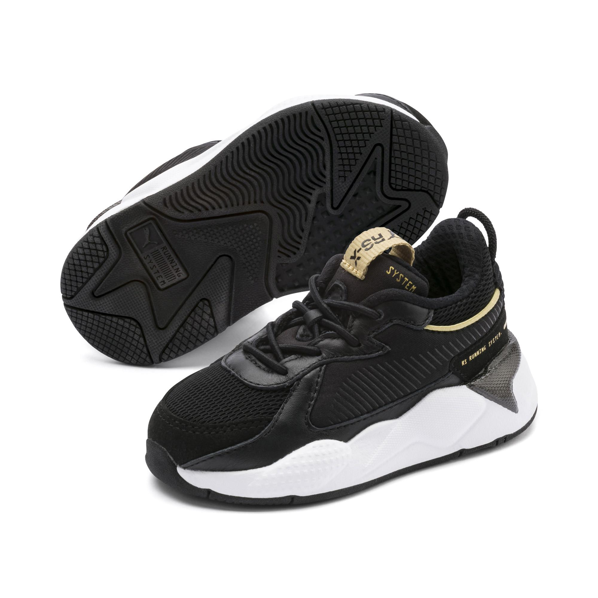 PUMA - Black Rs-x Trophy Ac Sneakers Inf for Men - Lyst. View fullscreen 312c6cc11