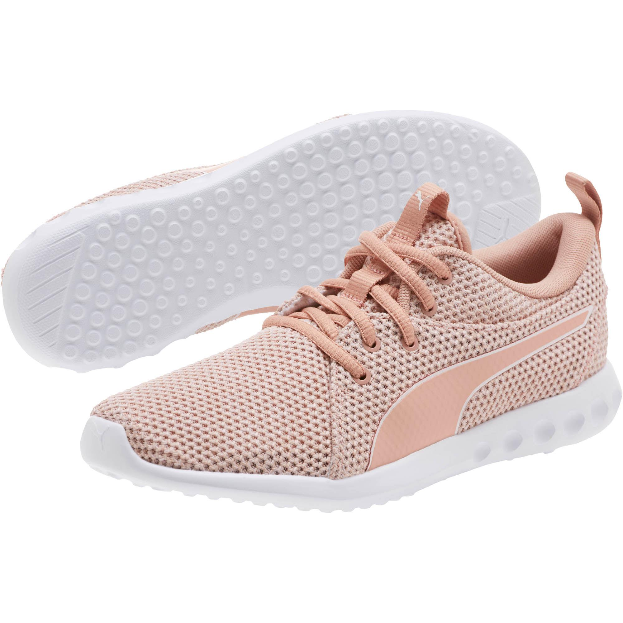 6194645158aa50 ... Carson 2 Nature Knit Women s Running Shoes - Lyst. View fullscreen