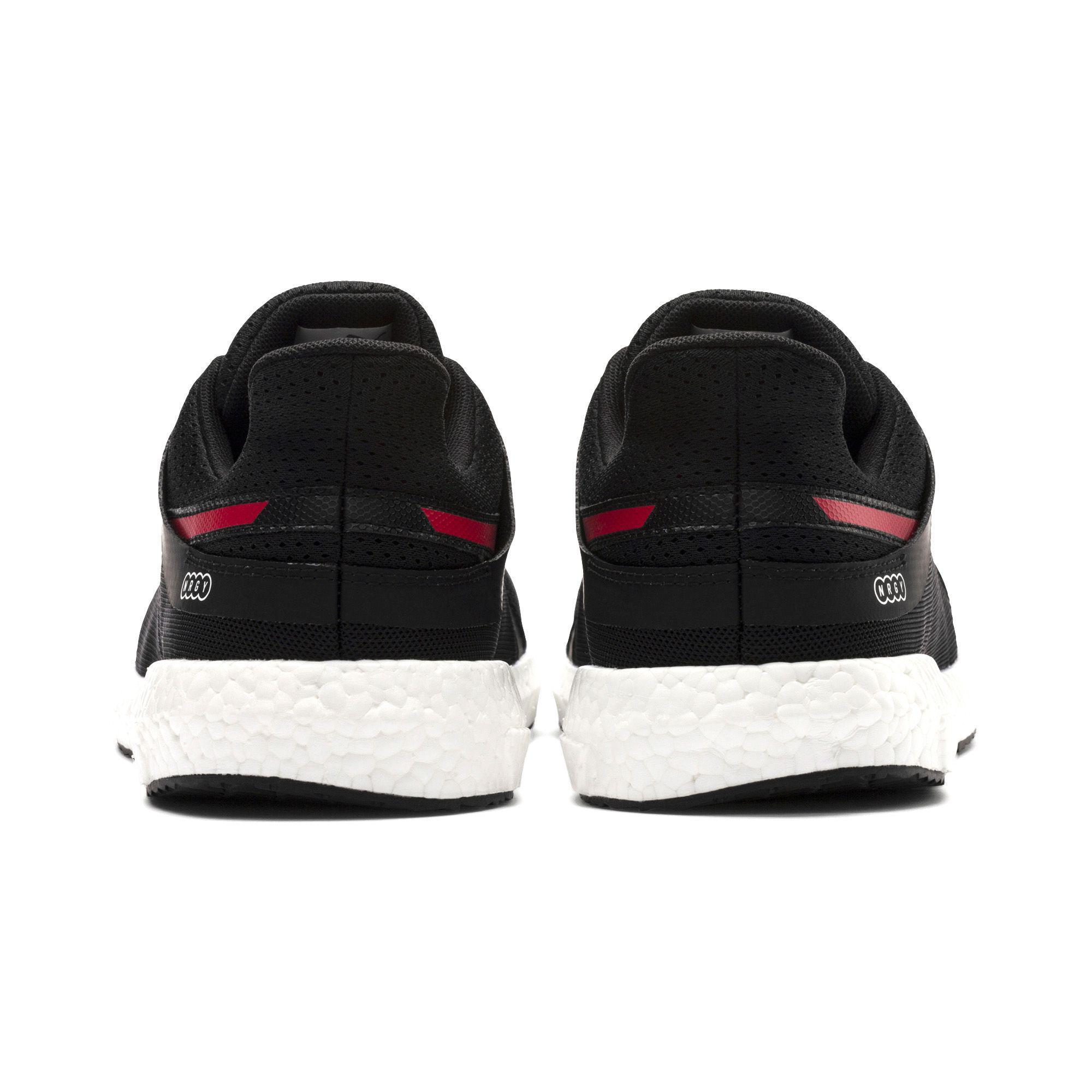 deee16a65f816c PUMA - Black Mega Nrgy Turbo 2 Men s Running Shoes for Men - Lyst. View  fullscreen
