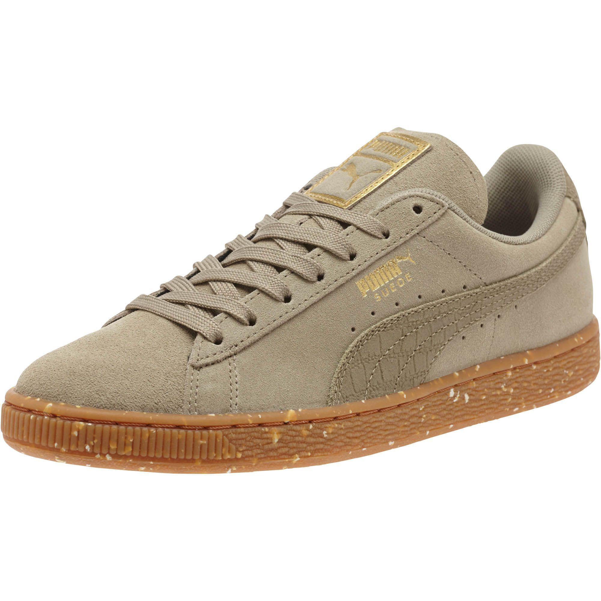 PUMA Suede Classic FT Sneaker pM79XcK