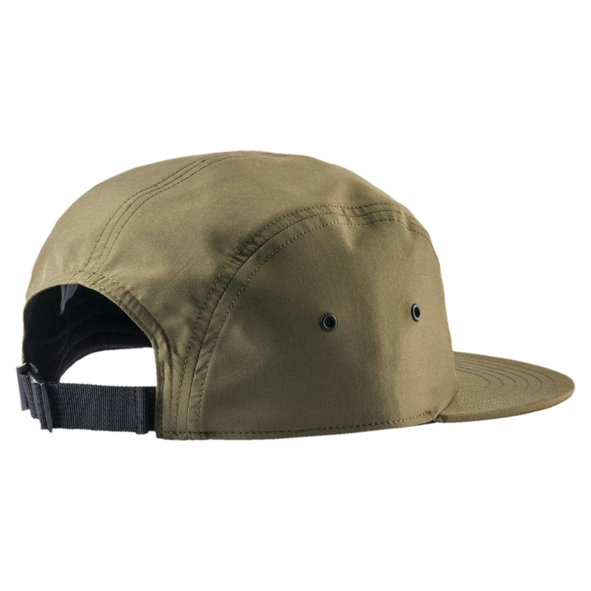 f9ca250653b Lyst - PUMA Archive 5-panel Hat in Green for Men