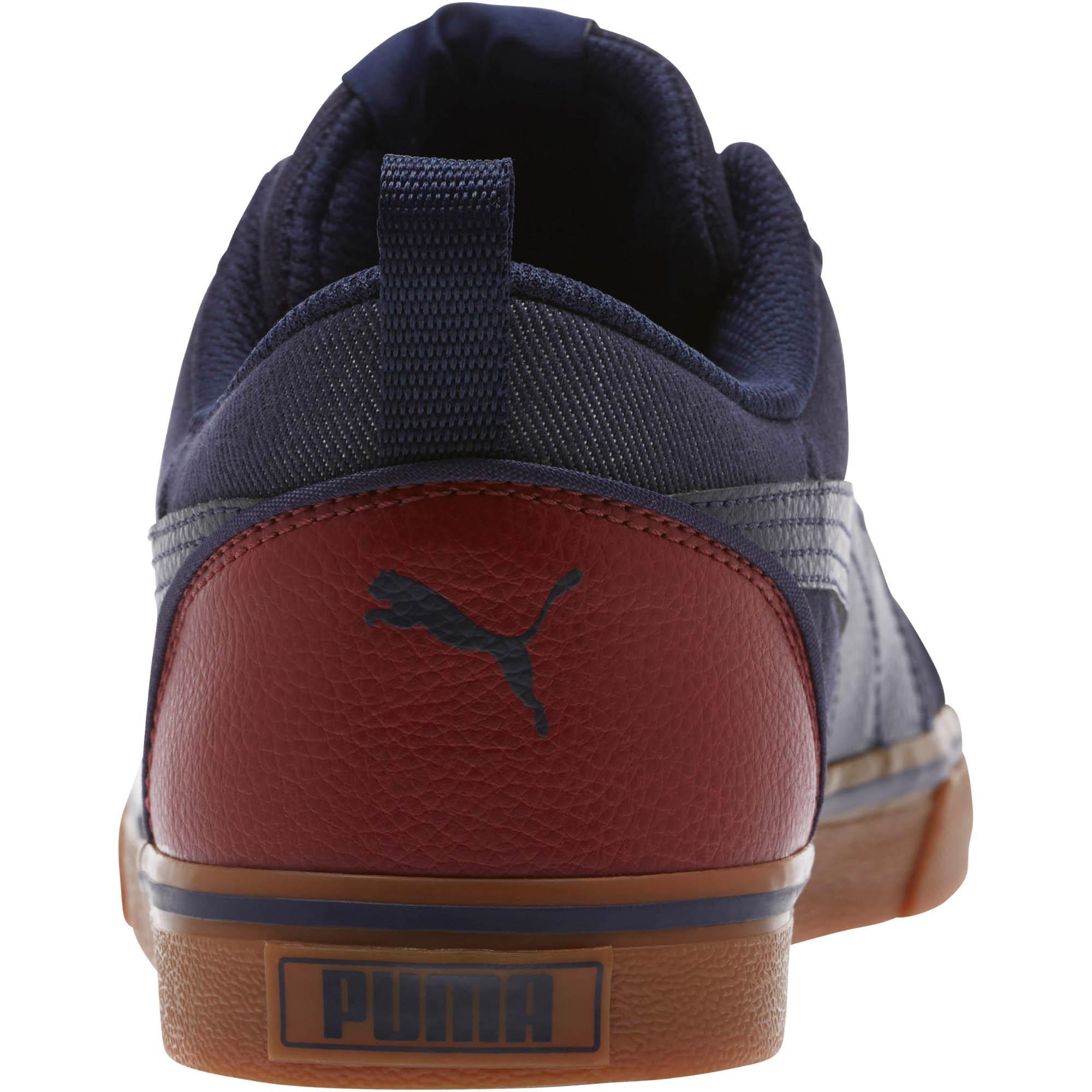 1135954db5f PUMA - Blue Bridger Men s Sneakers for Men - Lyst. View fullscreen