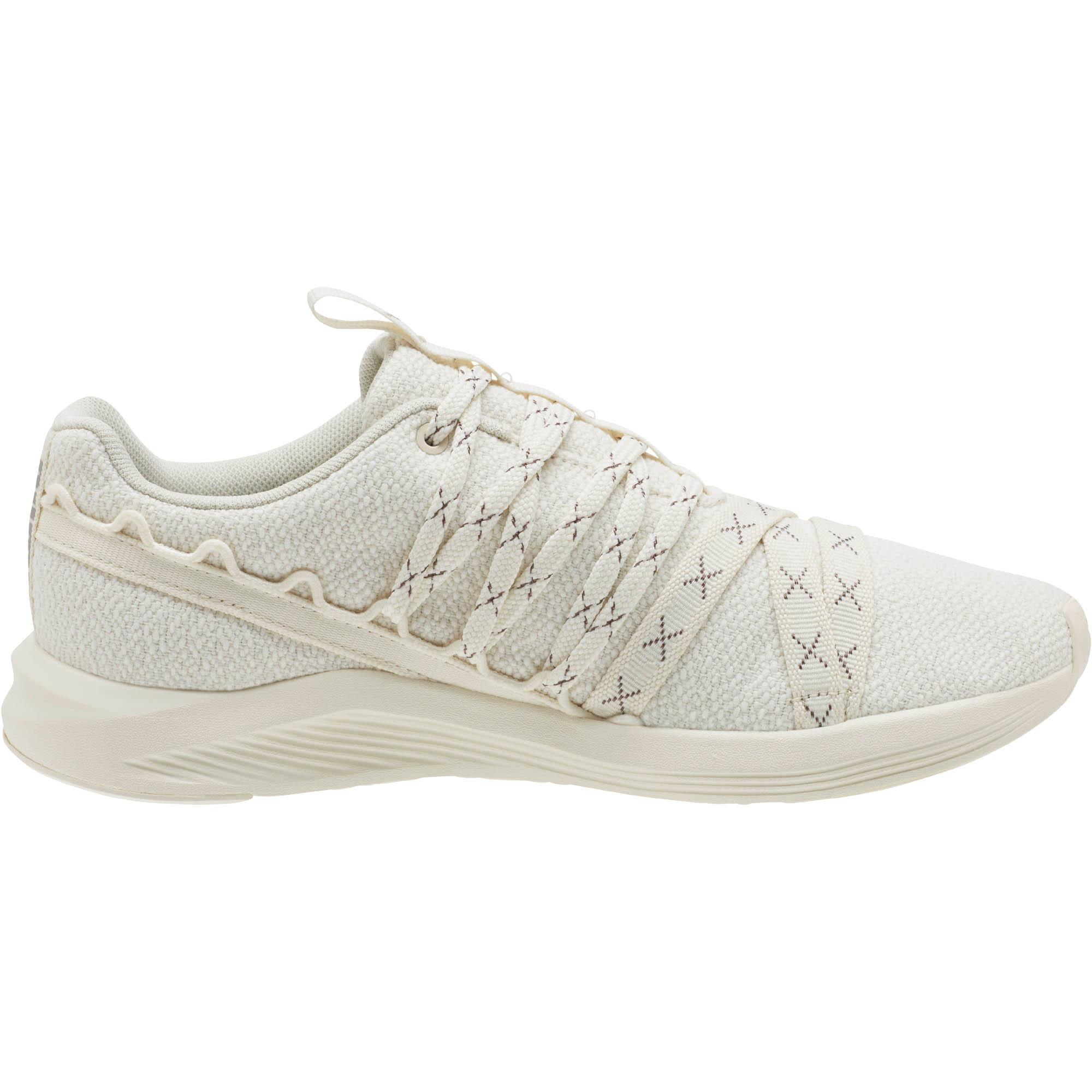 7017d296d PUMA - White Prowl Alt 2 Lx Women s Training Shoes - Lyst. View fullscreen