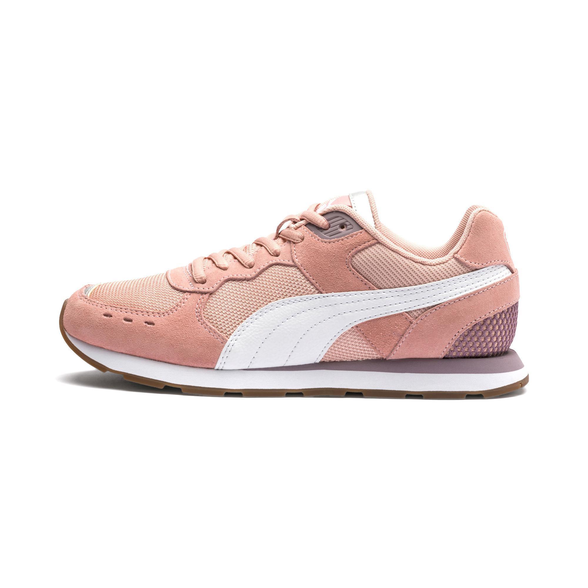 22e88ebaa3cd Lyst - PUMA Vista Women s Sneakers