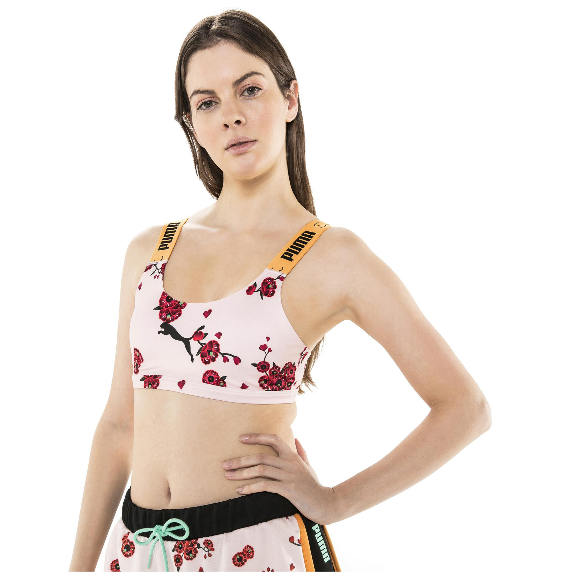 0380410cd6 Lyst - PUMA X Sue Tsai Women's Crop Top