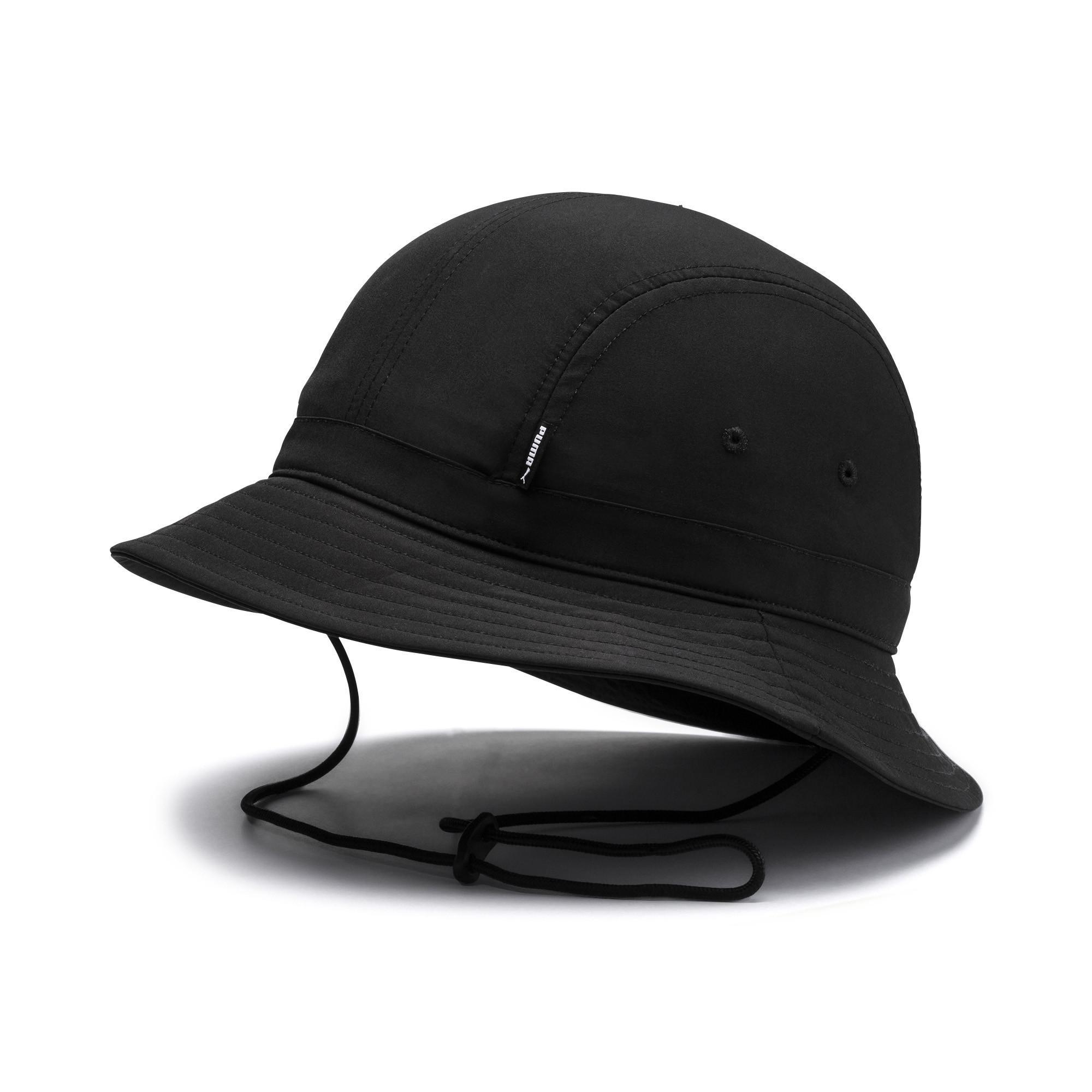 PUMA - Black Archive Bucket Hat - Lyst. View fullscreen 9b34f8f02d0d