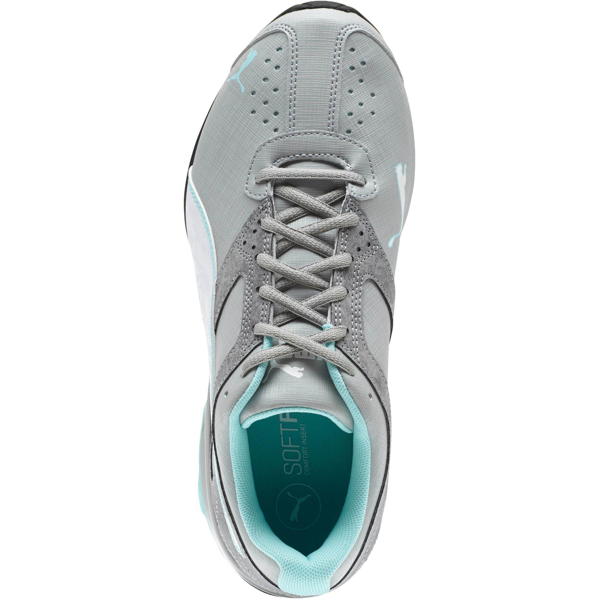Lyst - PUMA Tazon 6 Accent Women s Running Shoes in Blue 1b3ad95a3cd