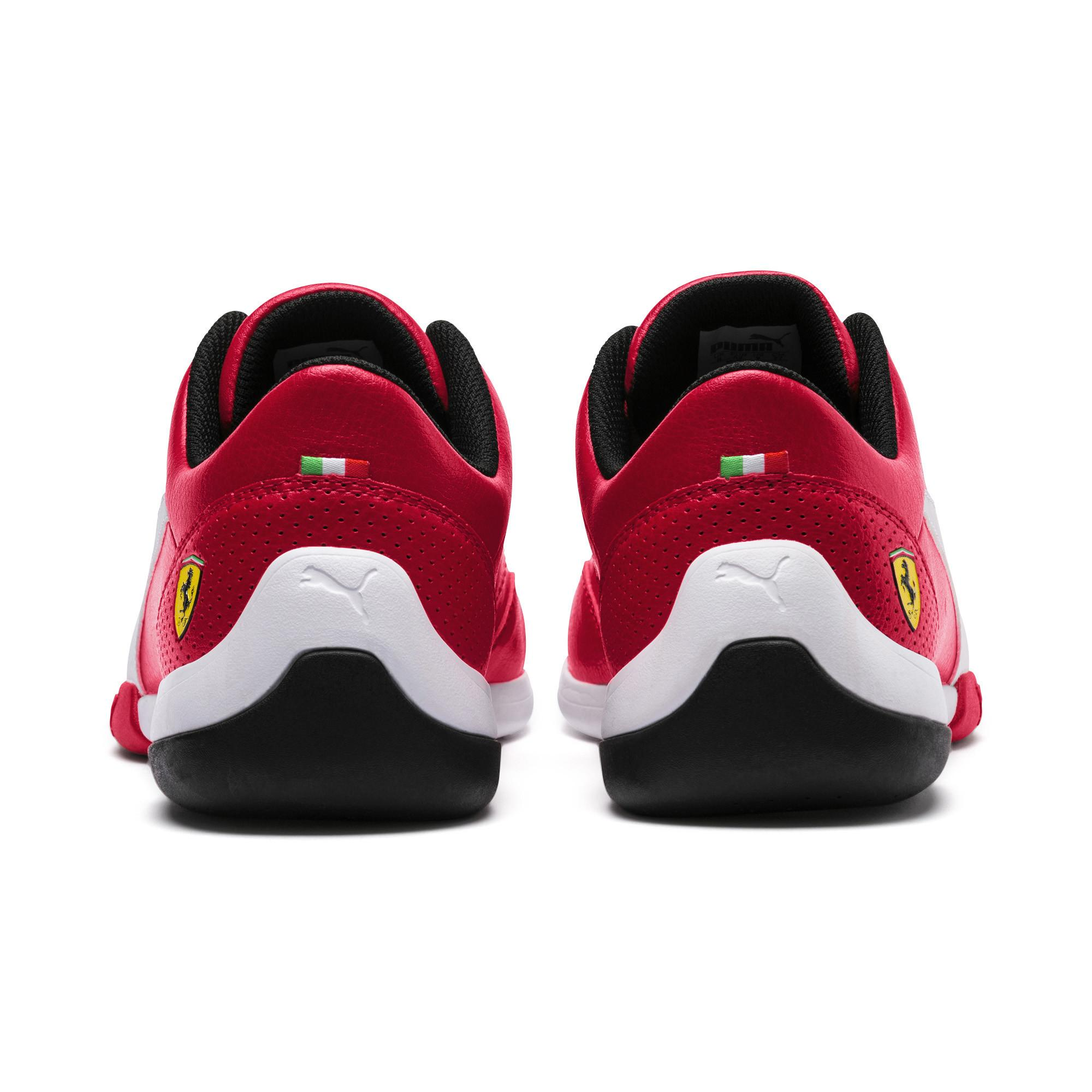 3ab724a4bf4b61 PUMA - Red Scuderia Ferrari Kart Cat Iii Sneakers for Men - Lyst. View  fullscreen