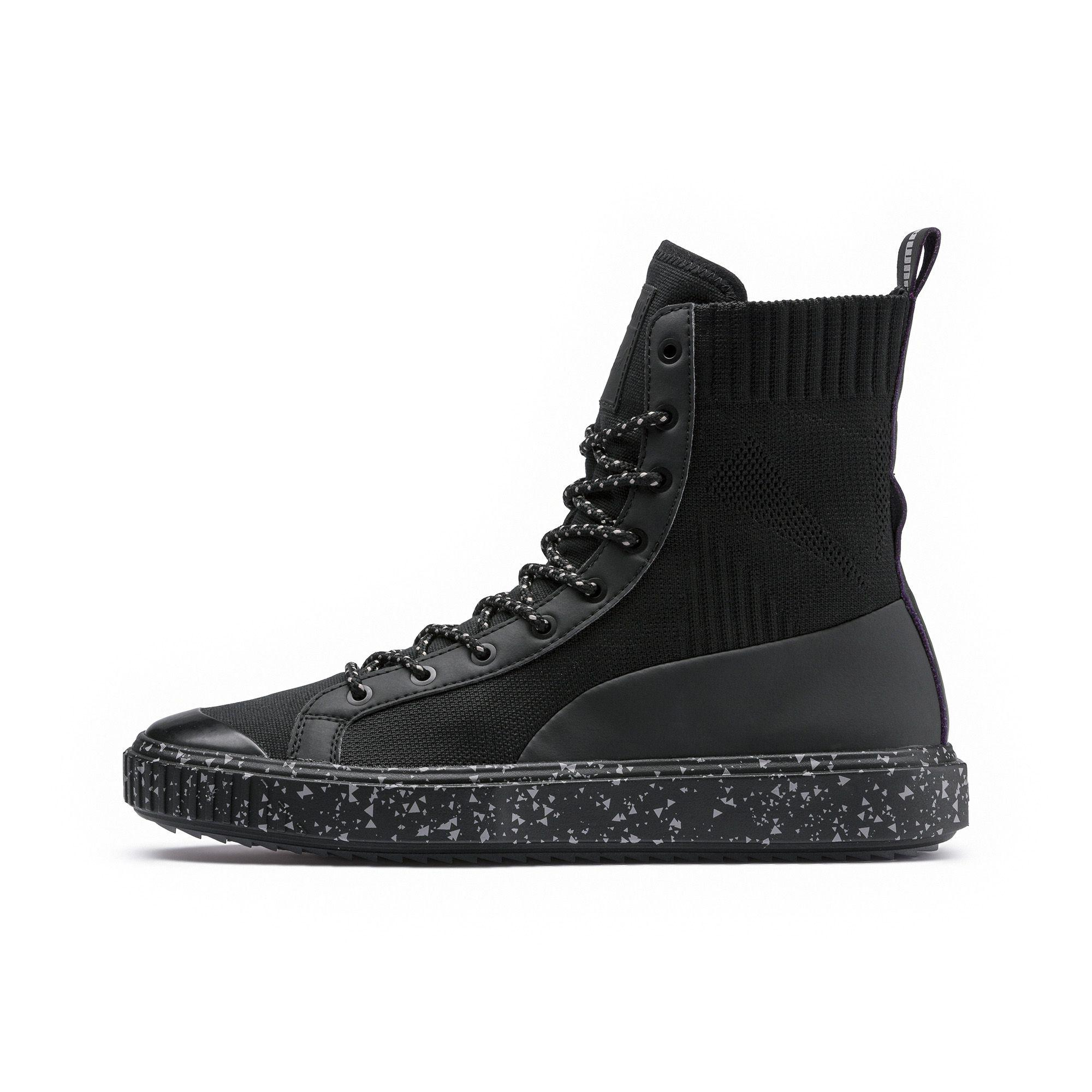 Lyst - PUMA X Naturel Breaker Boot Sneakers in Black for Men f7d94615e