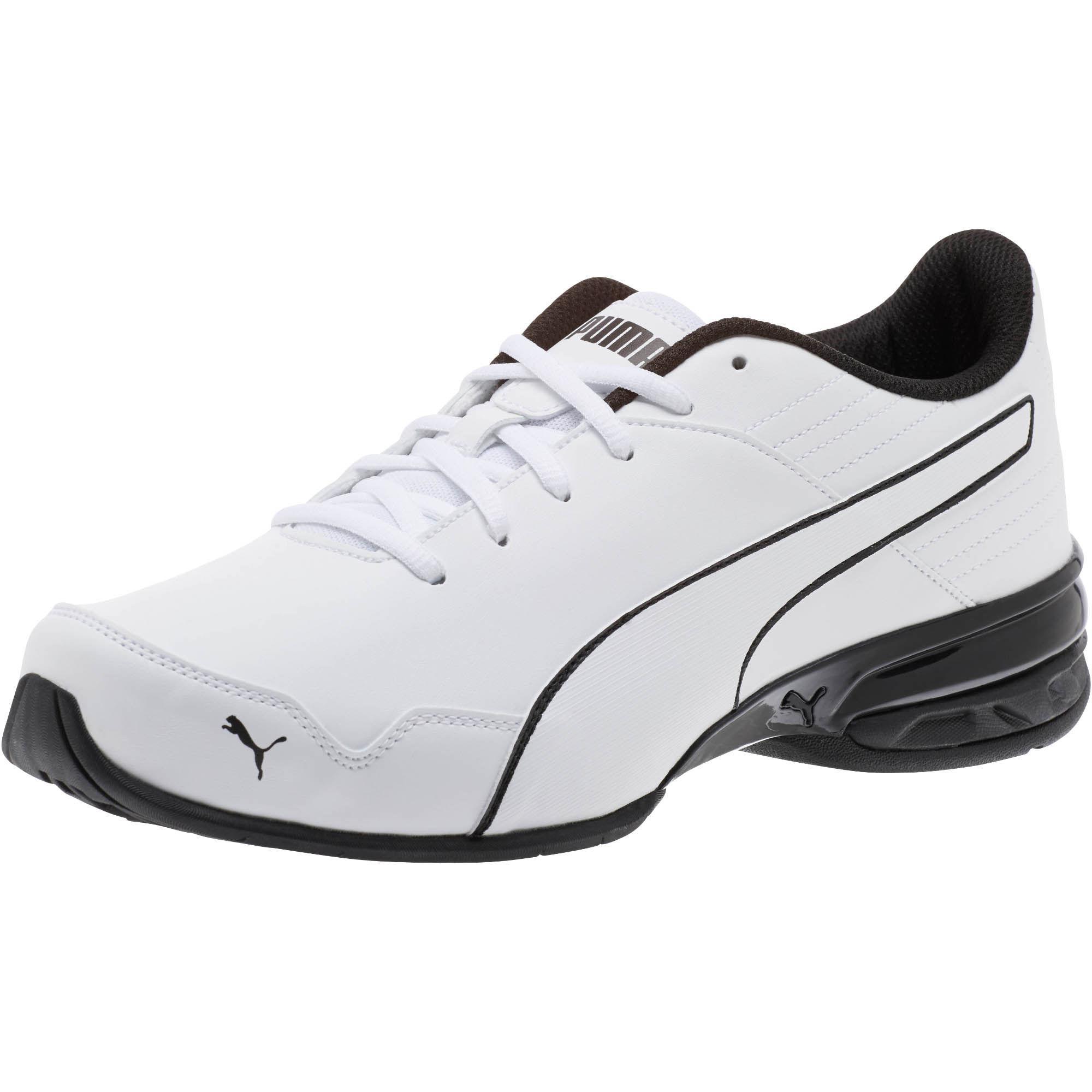 PUMA. White Super Levitate Men s Running Shoes ed47c1ce3