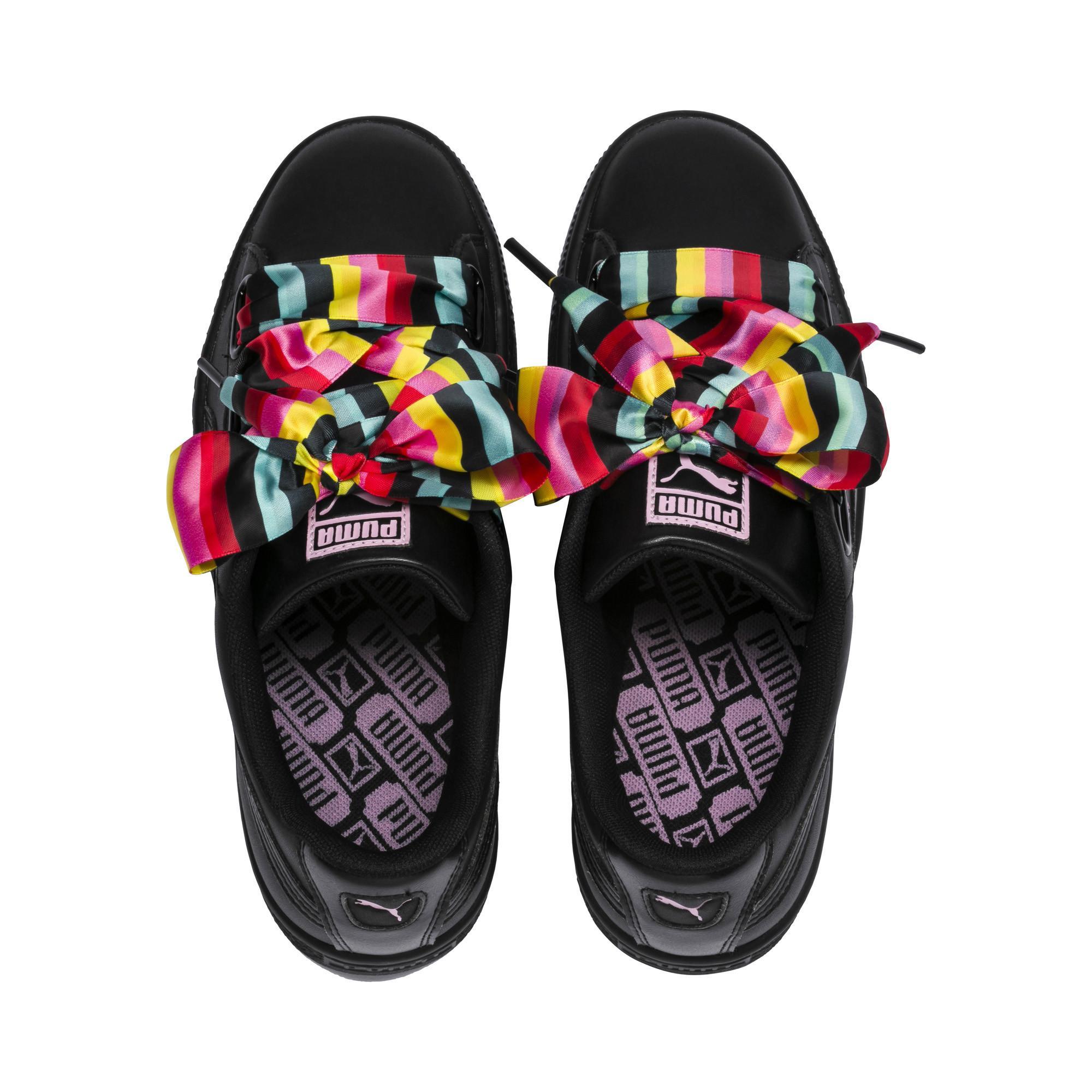 ... Basket Heart Generation Hustle Women s Sneakers - Lyst. View fullscreen 5da90b870