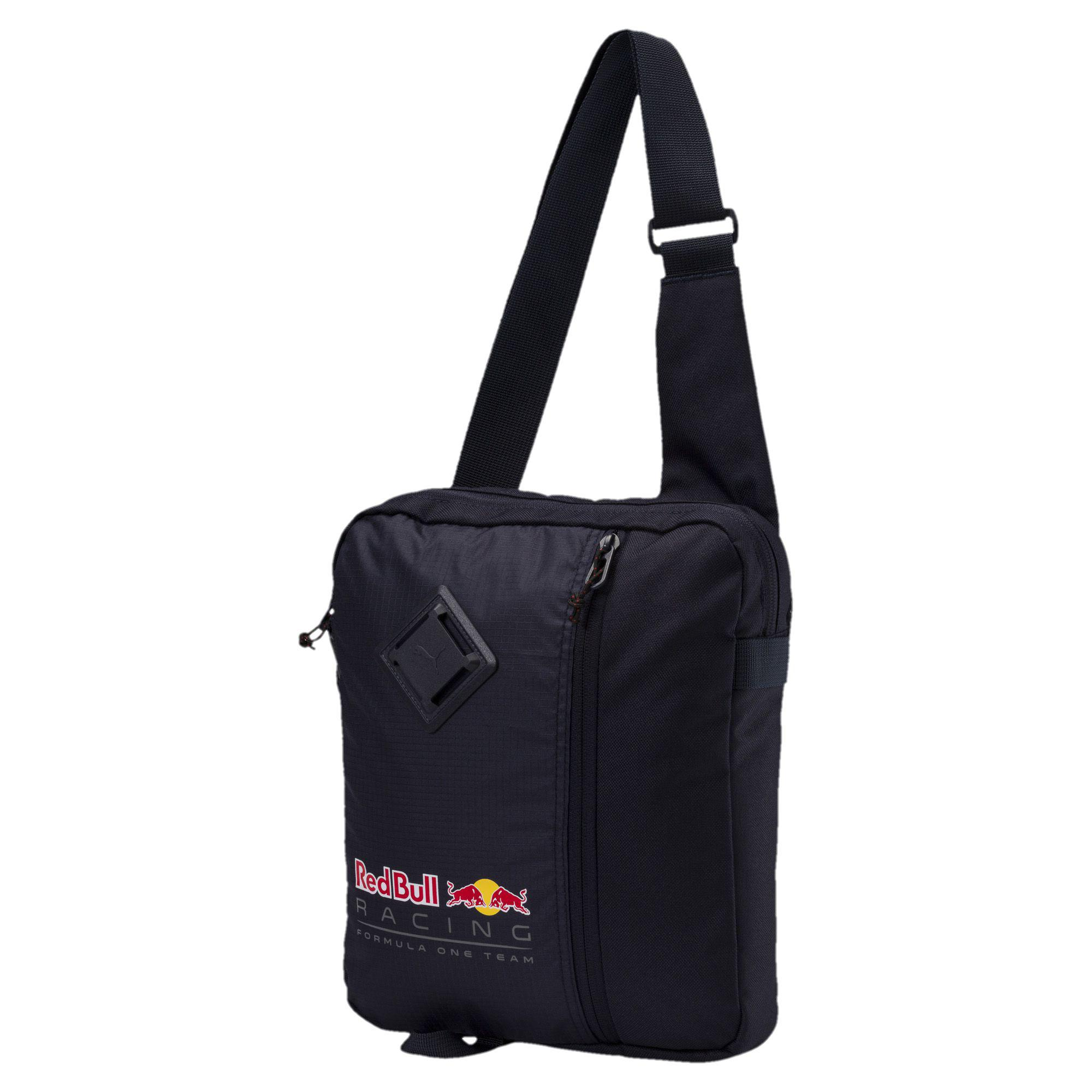 259fc9ebfd5a Lyst - PUMA Red Bull Racing Lifestyle Portable in Blue for Men