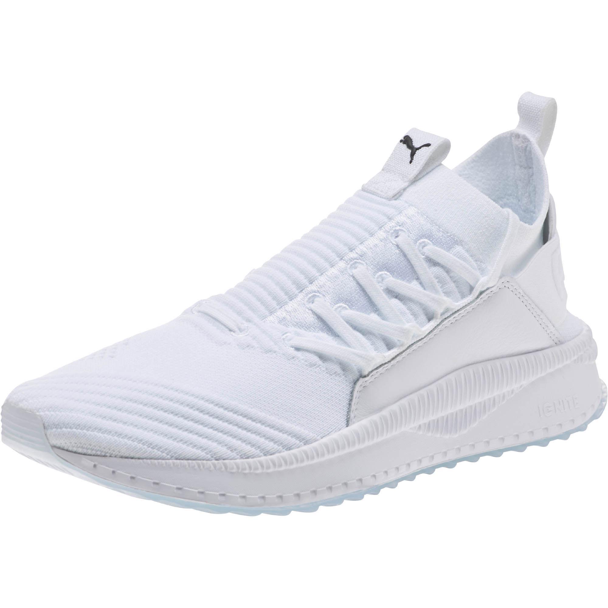 152ddeabfcb Lyst - Puma Tsugi Jun Sneakers in White for Men - Save ...