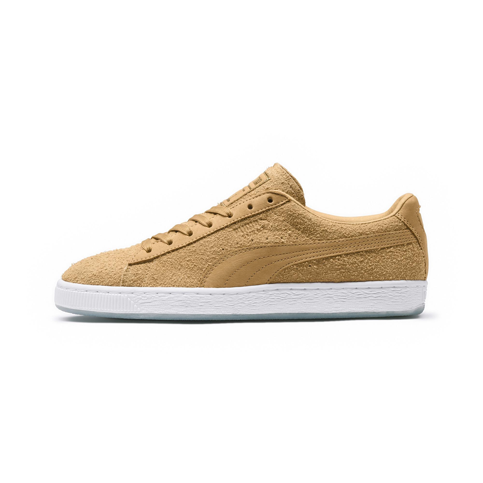 61d8142de86650 Lyst - PUMA X Chapter Ii Suede Classic Sneakers for Men