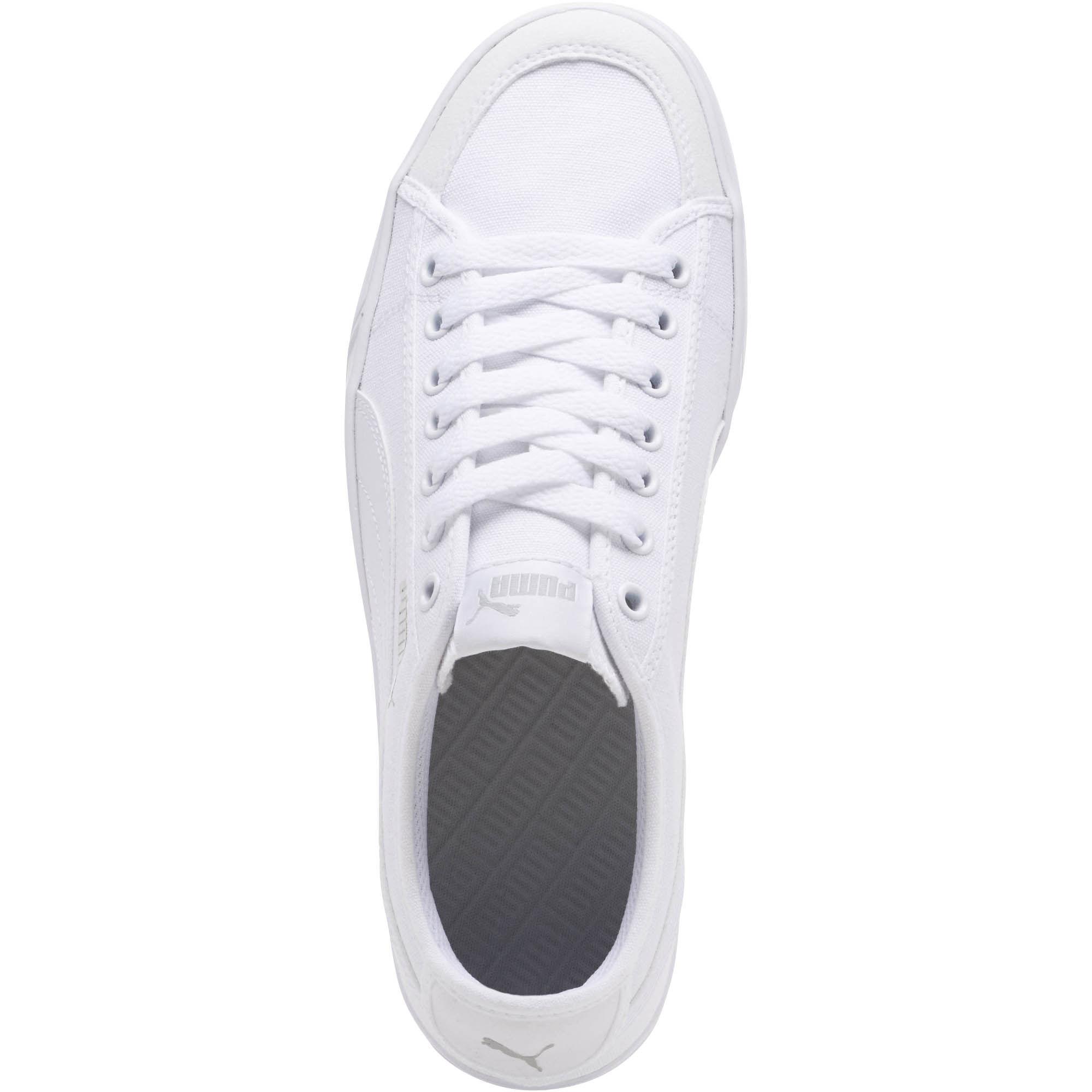 9d688e4b16fc43 Lyst - PUMA Smash V2 Vulc Cv Men s Sneakers in White for Men