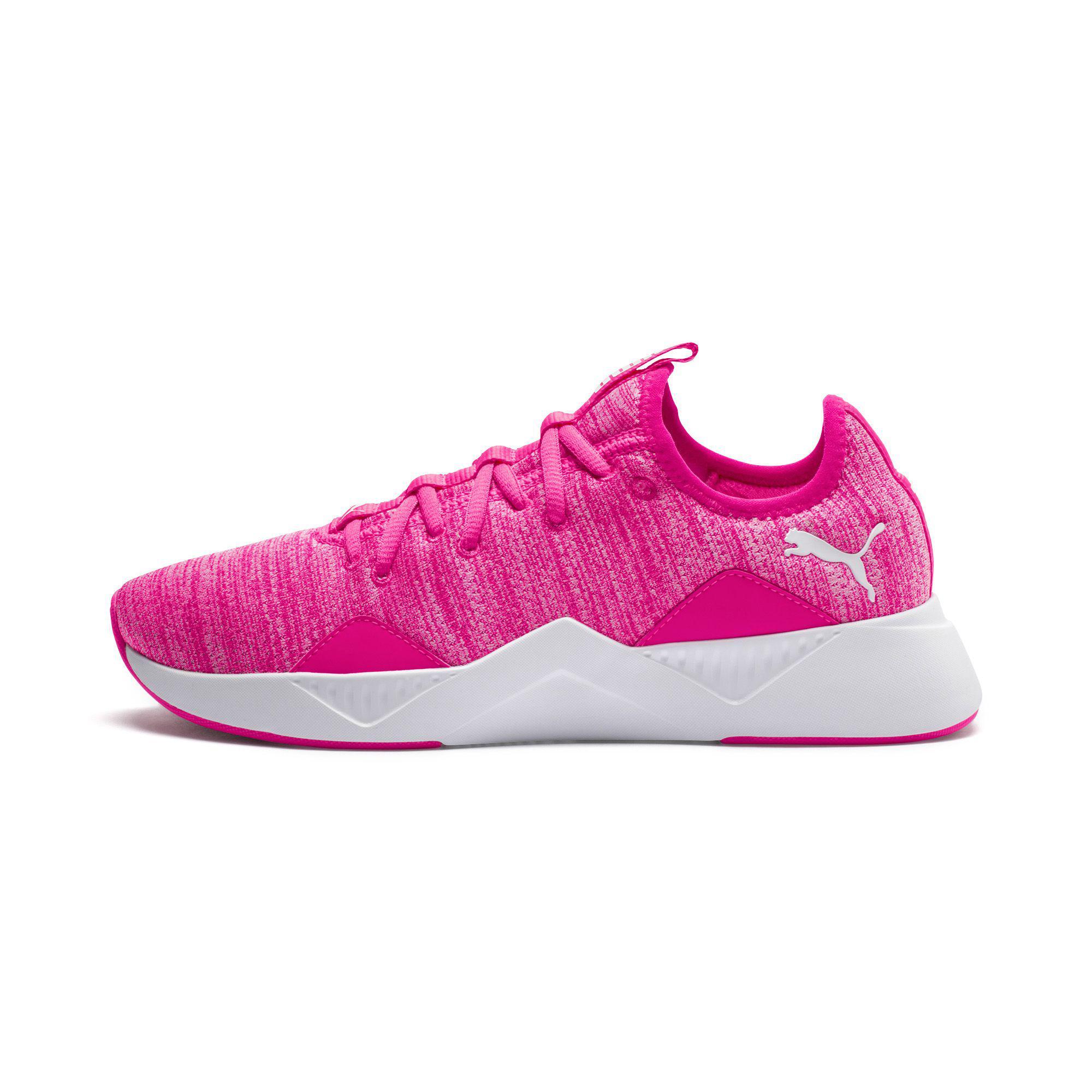 the latest c99c0 c2976 PUMA Incite Modern Women s in Pink - Lyst