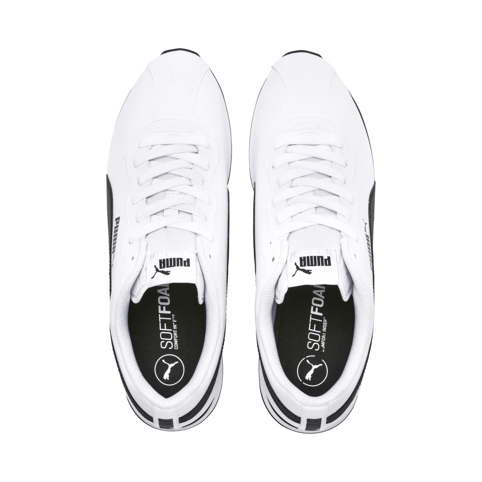 PUMA - White Turin Ii Sneakers for Men - Lyst. View fullscreen c8620490d