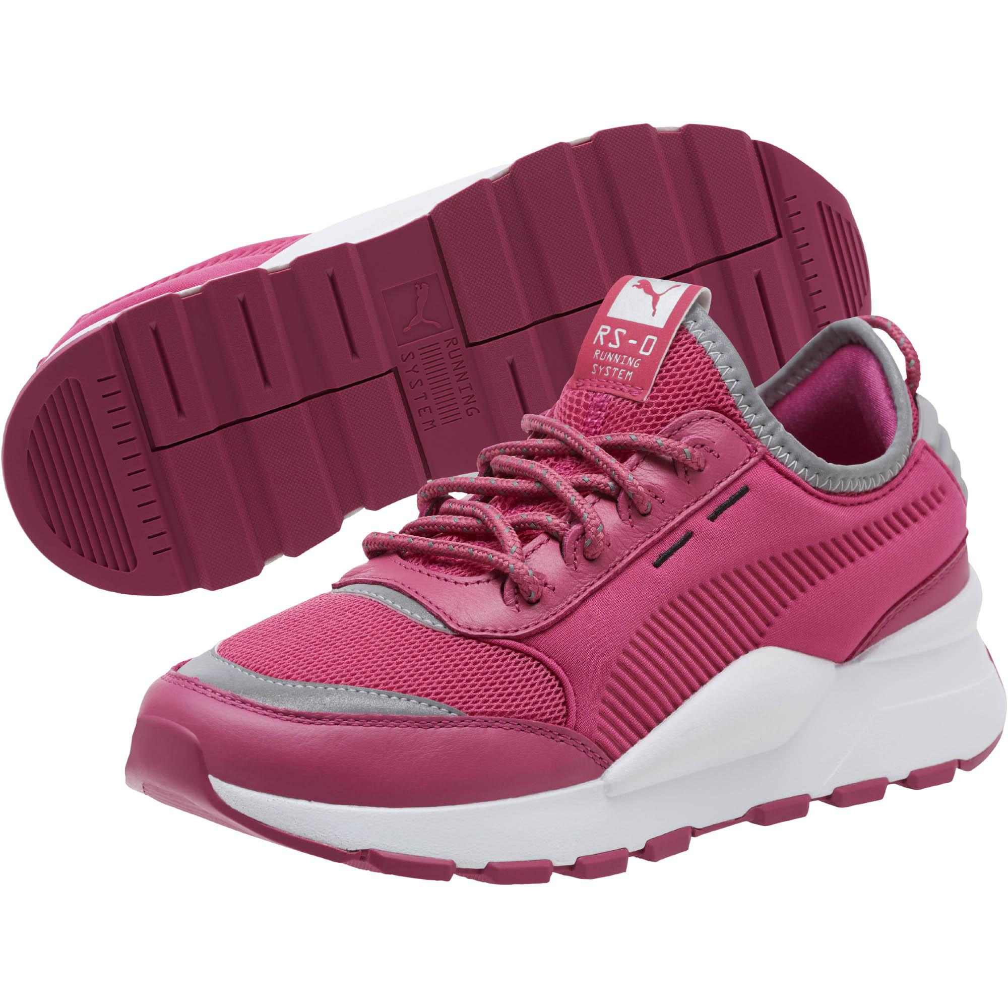 new product a4e37 c0938 Lyst - PUMA Rs-0 Optic Pop Womens Sneakers