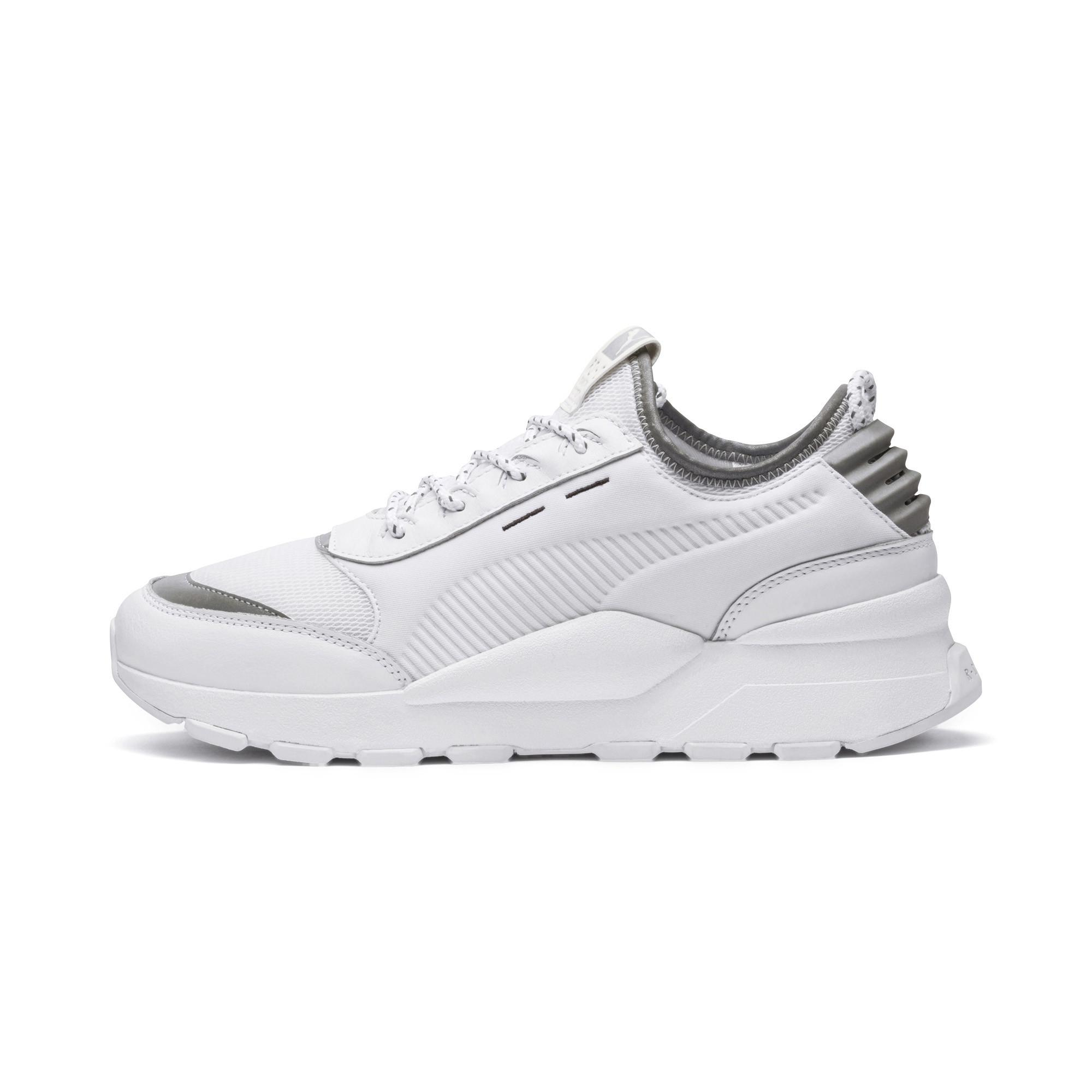 1253d2641a34 Lyst - PUMA Rs-0 Optic Pop Sneakers in White for Men
