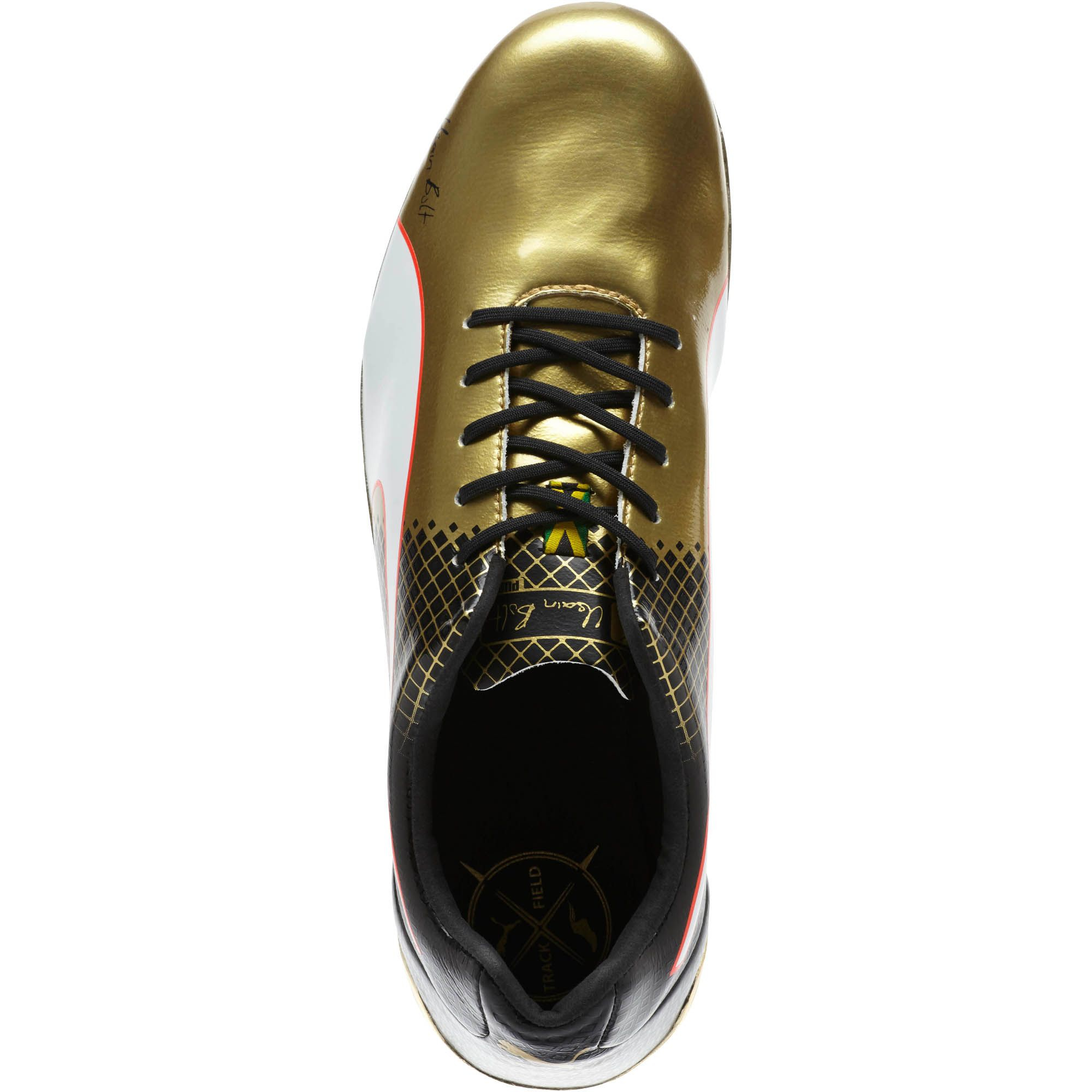 Lyst - PUMA Evospeed Electric Bolt Tricks Men s Sprint Track Spikes ... 06cf6f7bf