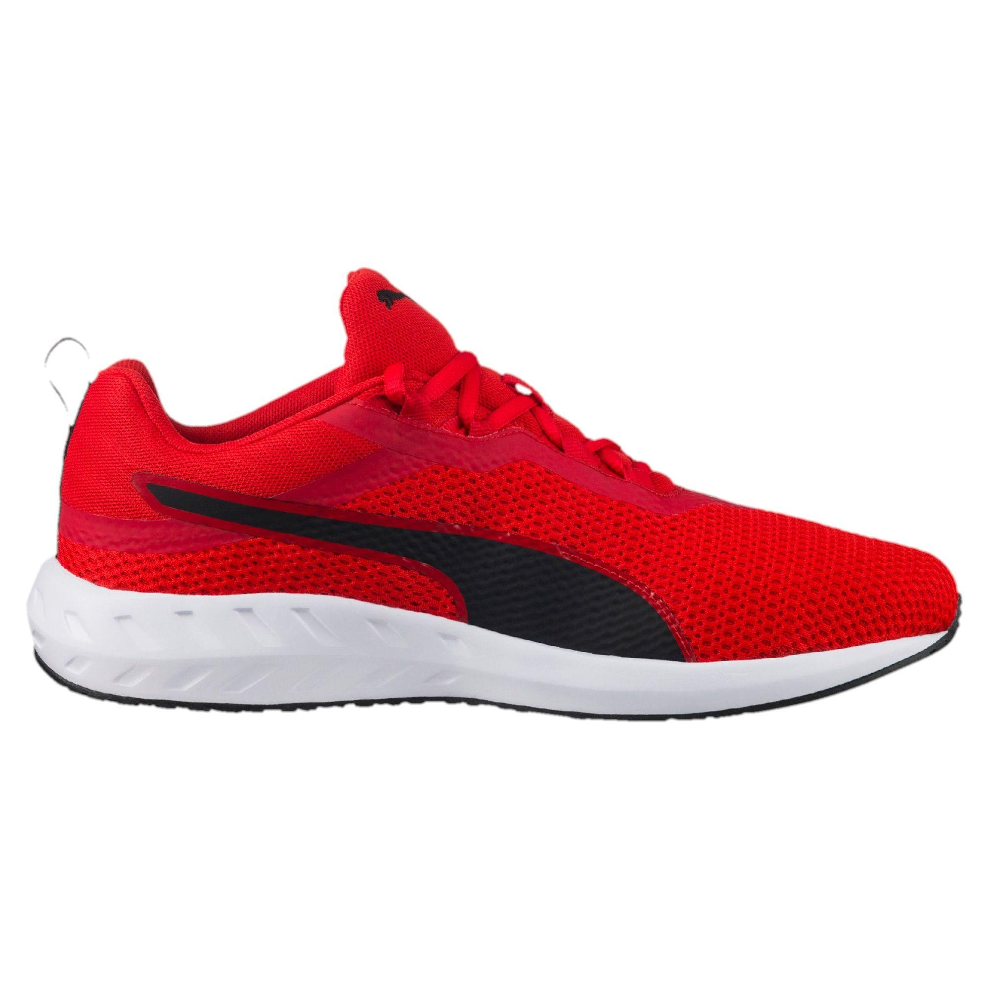 bc3b823c6da991 Lyst - PUMA Flare 2 Men s Running Shoes in Red for Men