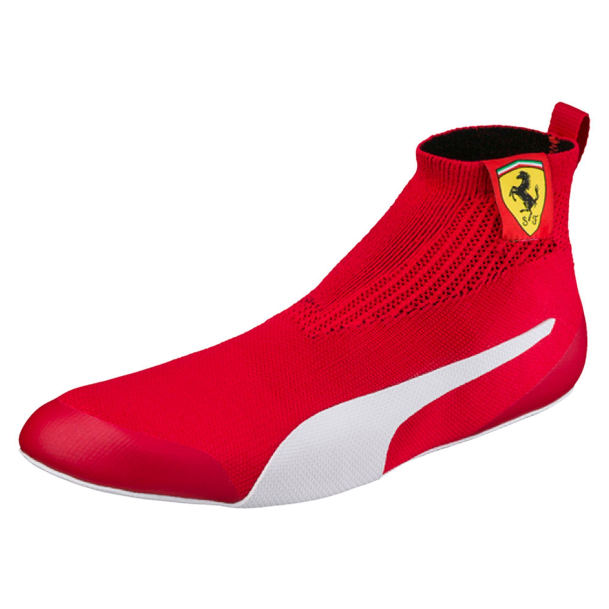 ferrari benecio whitepuma black puma beneciobiggest white biggest trainers p discount shoes suede the belt california